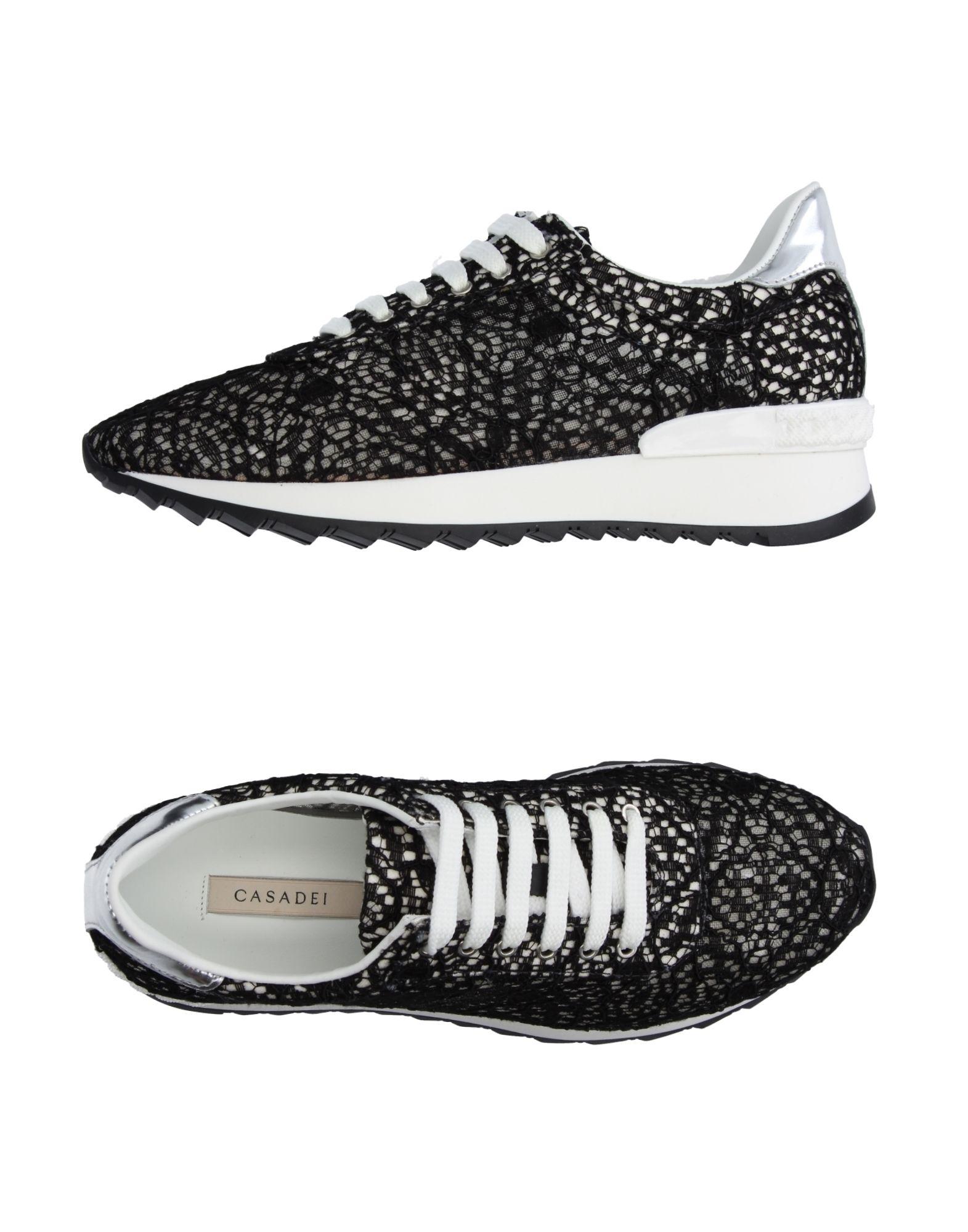 Casadei Sneakers Damen  11103559AAGut aussehende strapazierfähige Schuhe