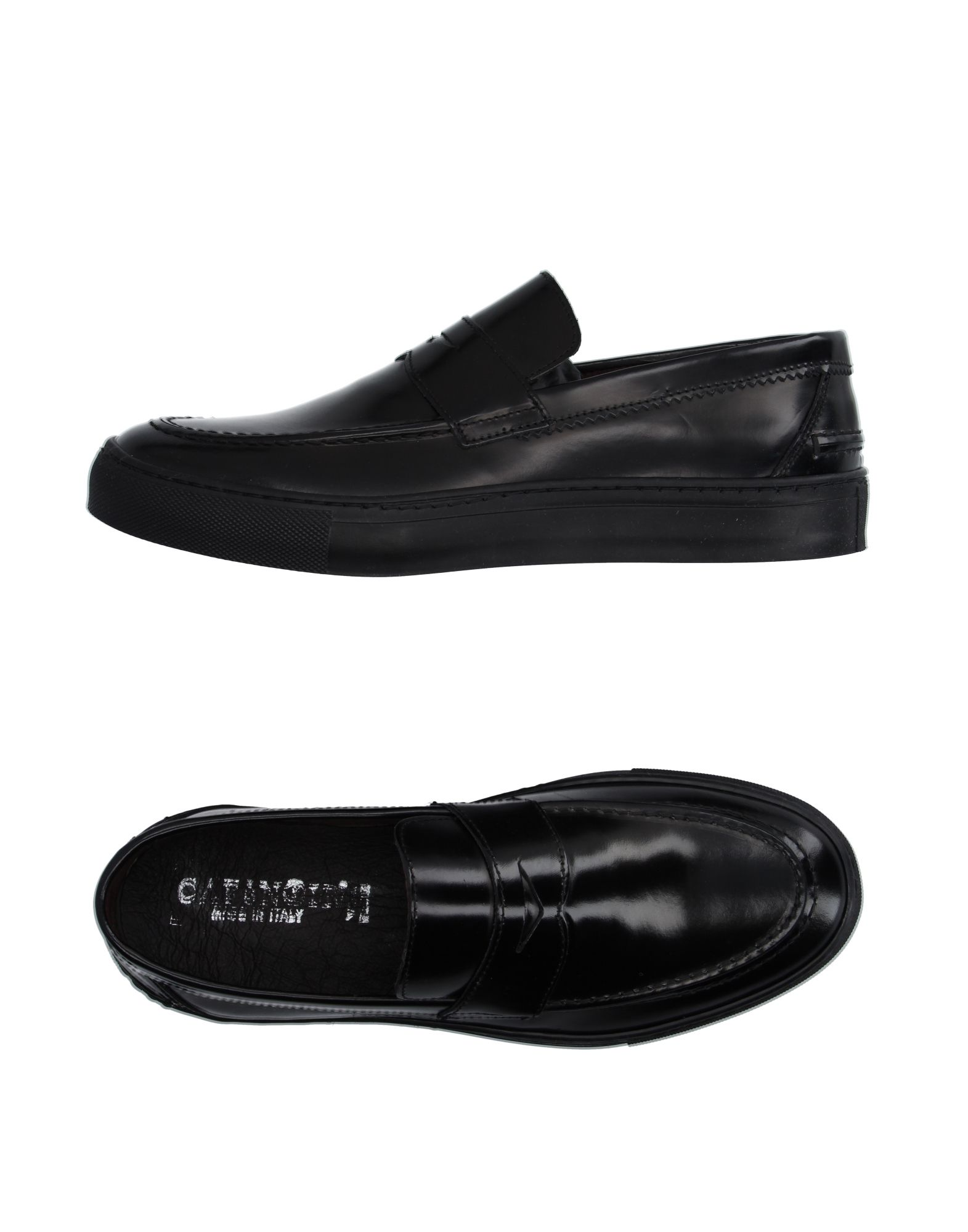 Rabatt echte Schuhe Cafènoir Mokassins Herren  11103567DQ