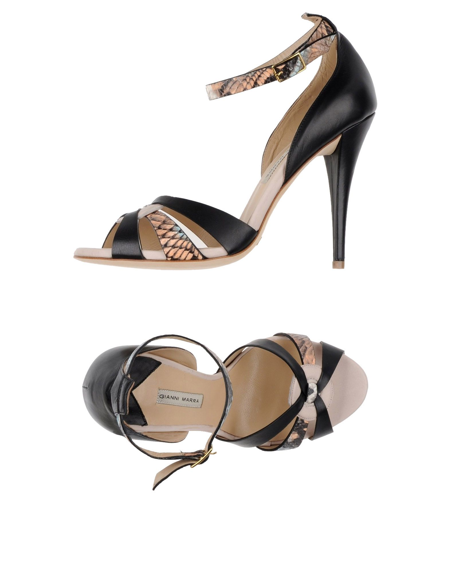 Gut tragenGianni um billige Schuhe zu tragenGianni Gut Marra Sandalen Damen 11103576CA 9e5408