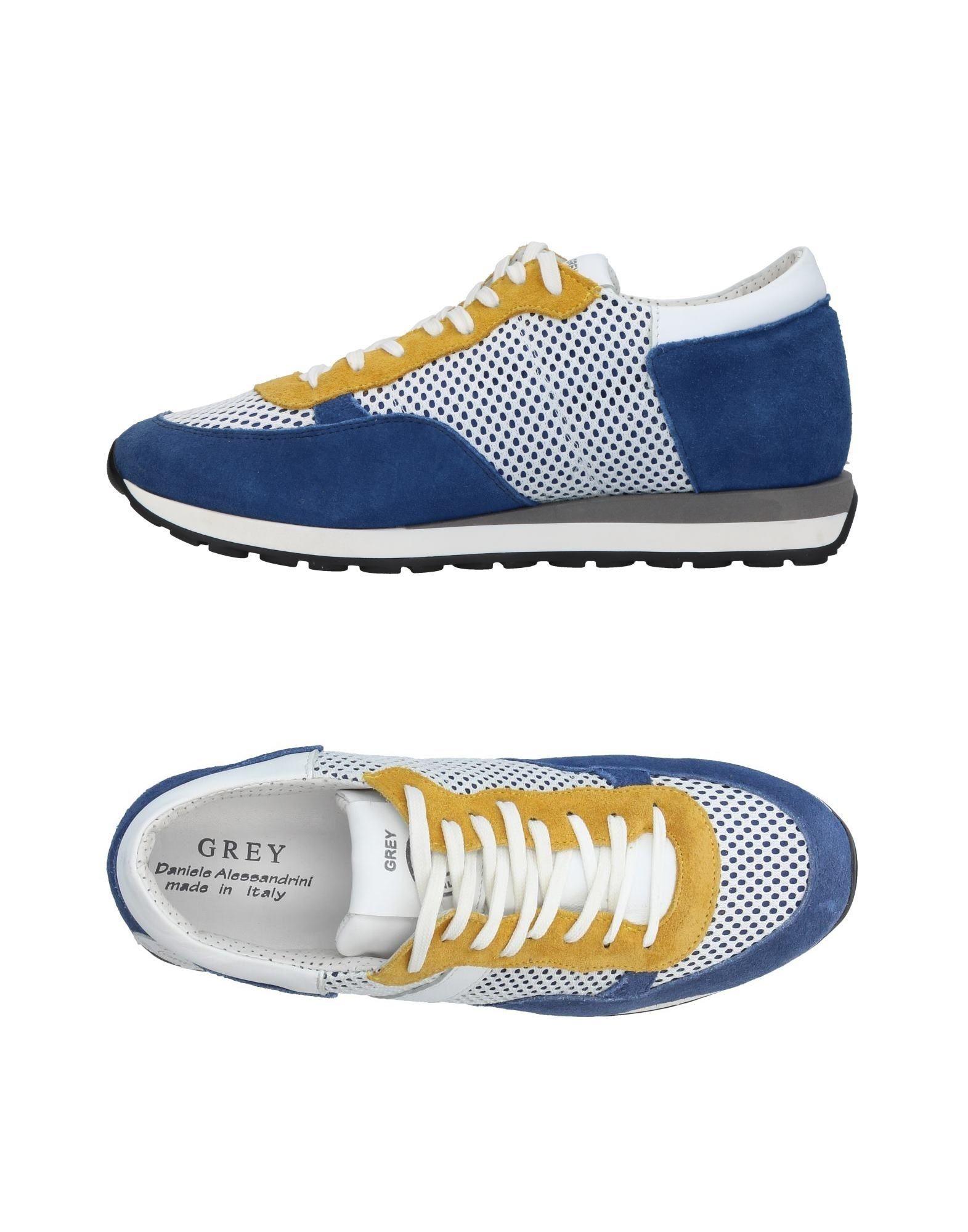 Sneakers Daniele Alessandrini Uomo - 11103712TK