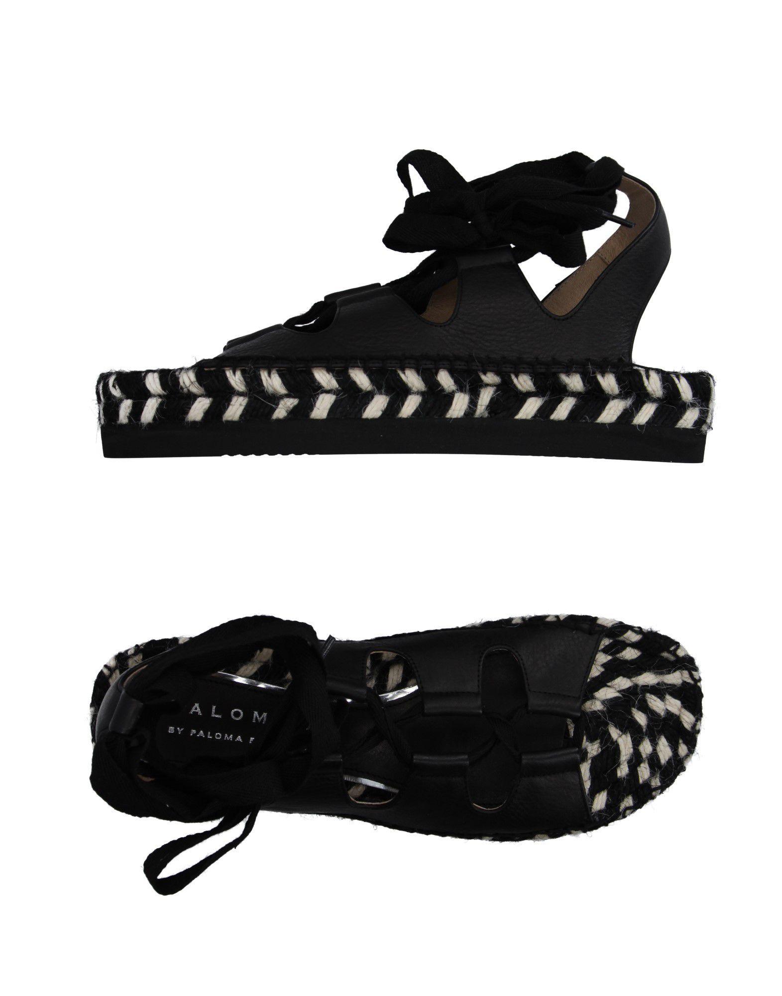 Gut um billige Schuhe Barceló zu tragenPalomitas By Paloma Barceló Schuhe Espadrilles Damen  11103812SV 825bde