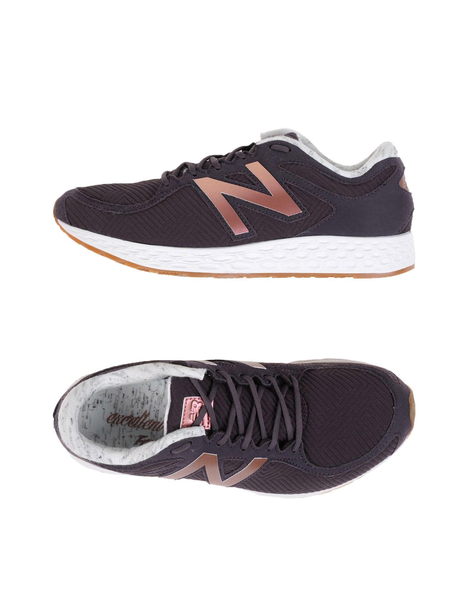 Sneakers New Balance Womens Zante - Donna - 11103977GB