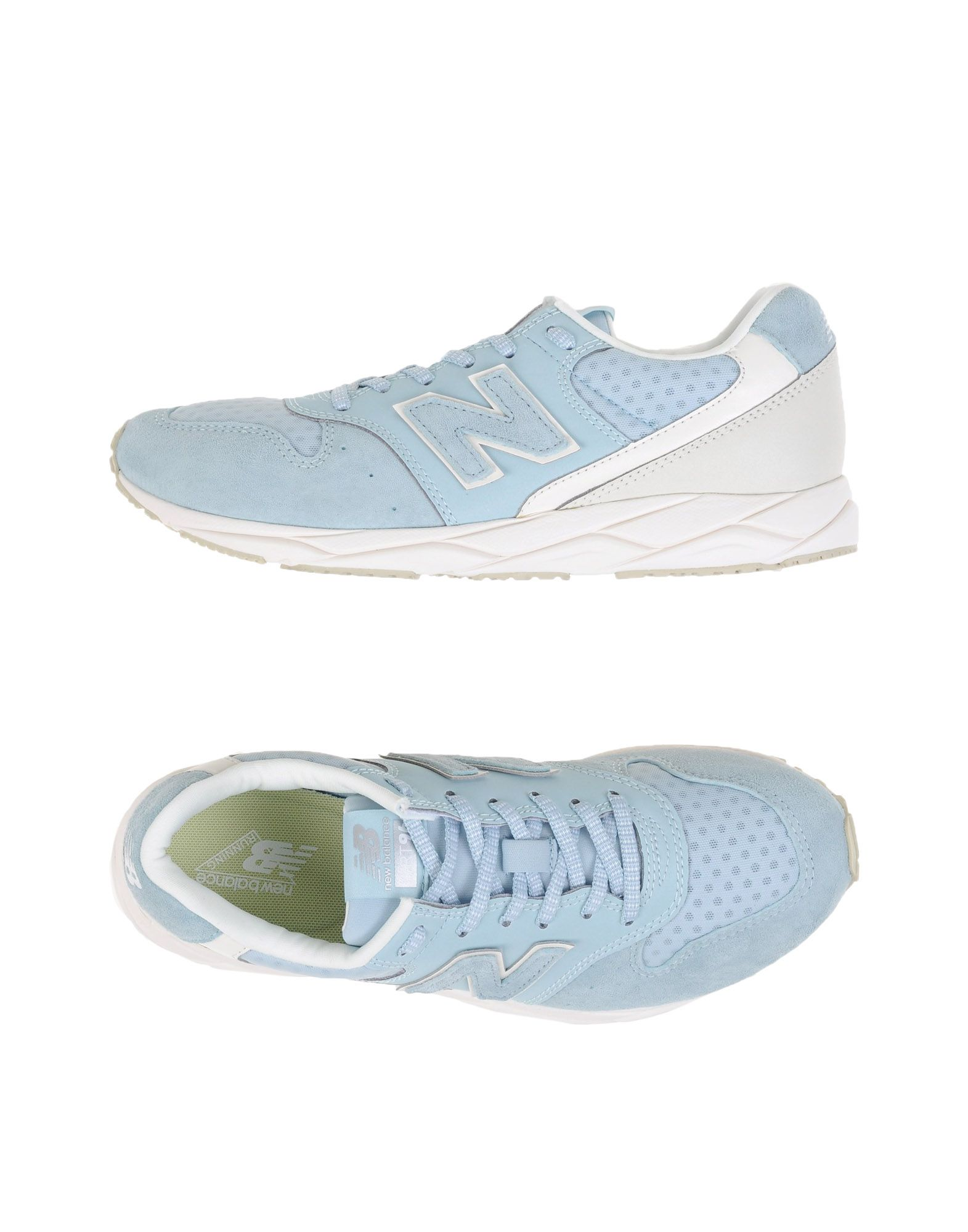 New  Balance 96 Womens Sophisticated  New 11103987CN Neue Schuhe d2026c