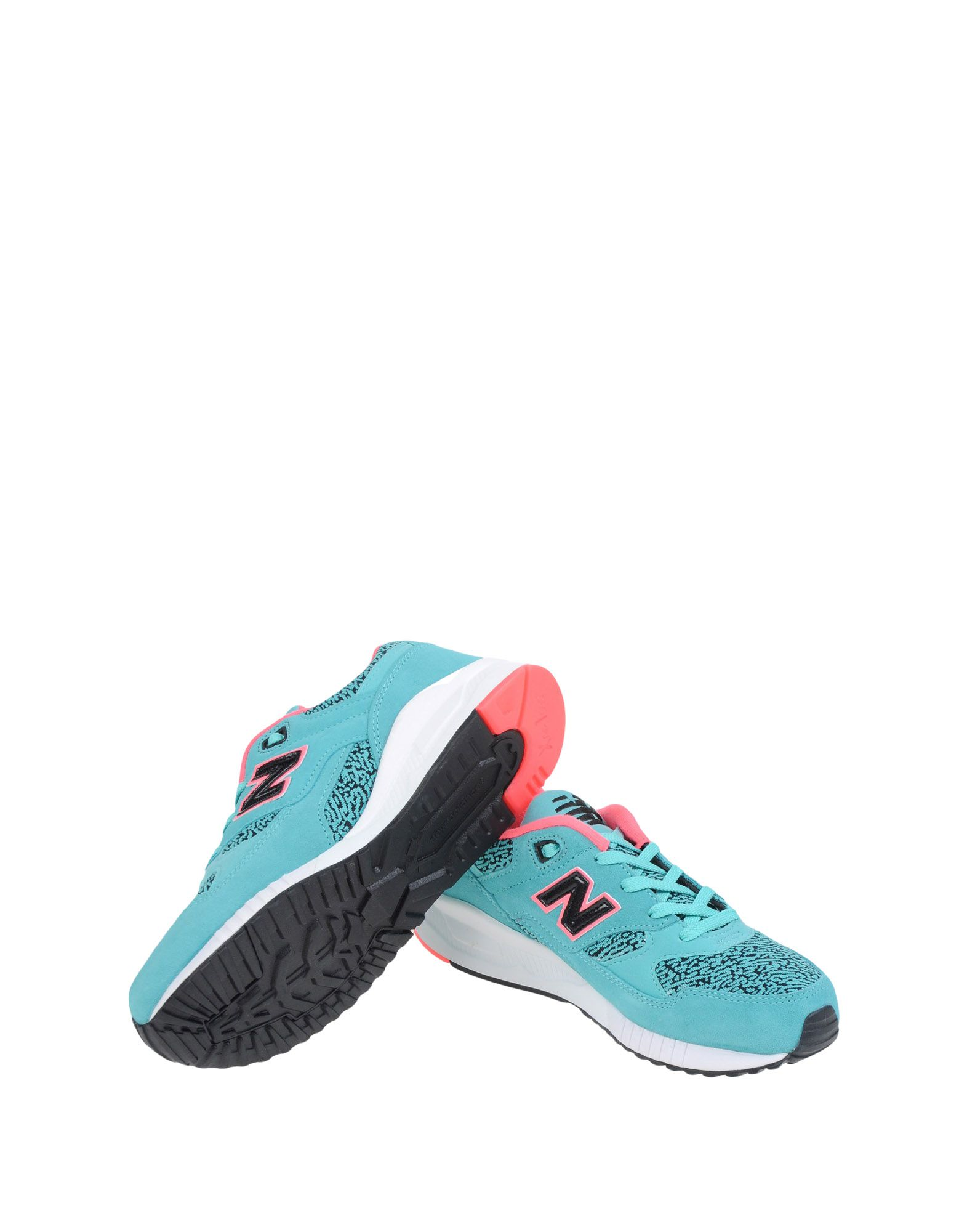 New Balance 530 530 530 Printed Upper - Sneakers - Women New Balance Sneakers online on  United Kingdom - 11104070AW 773842