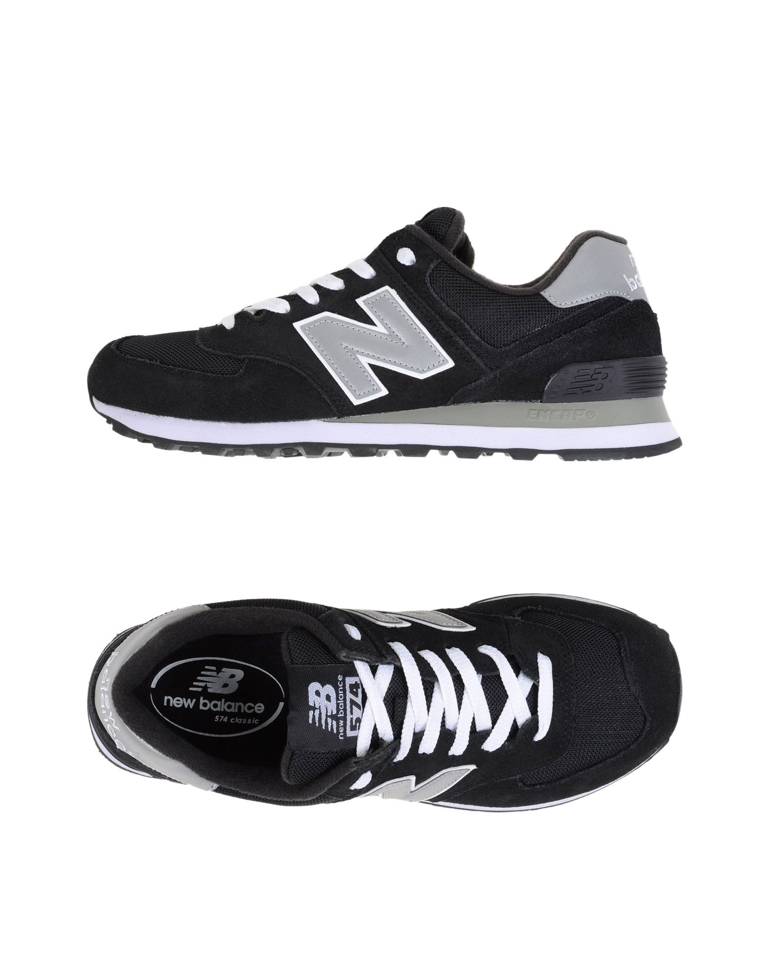 Sneakers New Balance 574 Core Carryover - Uomo - 11104113XE