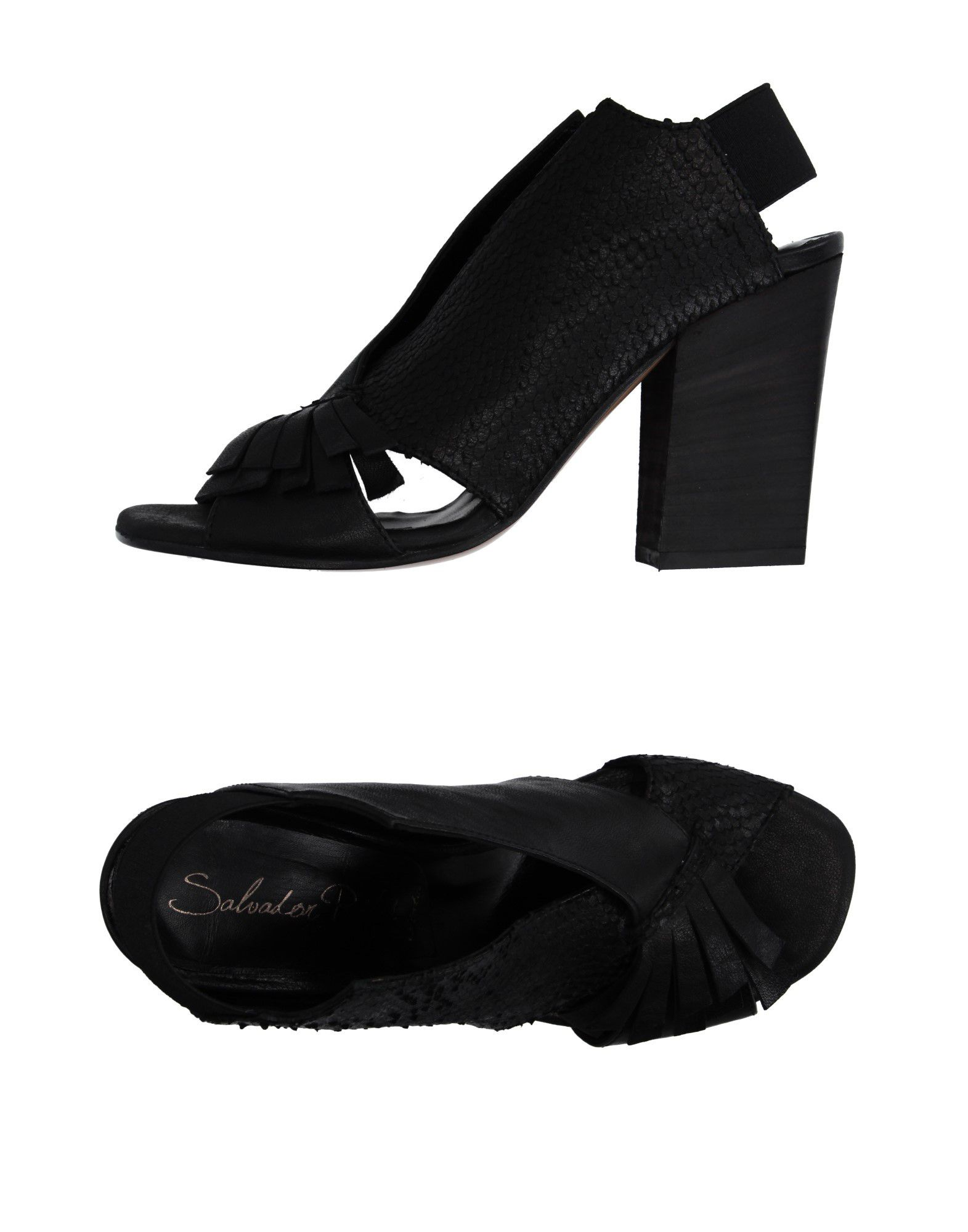 Salvador Ribes Sandalen Damen  11104130FJ 11104130FJ  Gute Qualität beliebte Schuhe d73c91