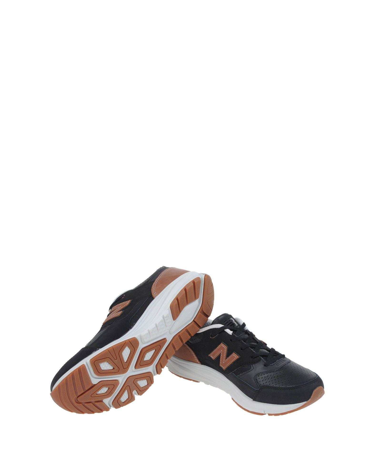 Rabatt echte Schuhe New Leather Balance 530 Vazee Luxury Leather New  11104168TL ad4c4b