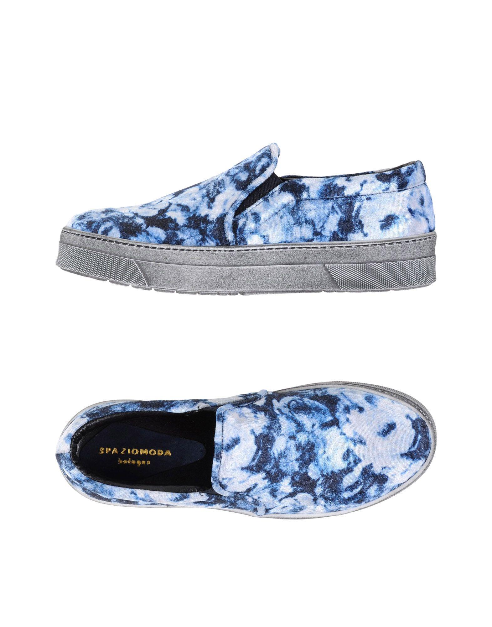 Moda Sneakers Sneakers Moda Spaziomoda Donna - 11104331VE 675634