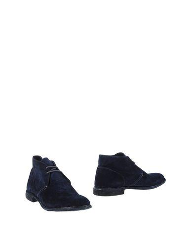 Zapatos con descuento - Botín Pantofola D'oro Hombre - descuento Botines Pantofola D'oro - 11104432IU Azul oscuro 911d9a