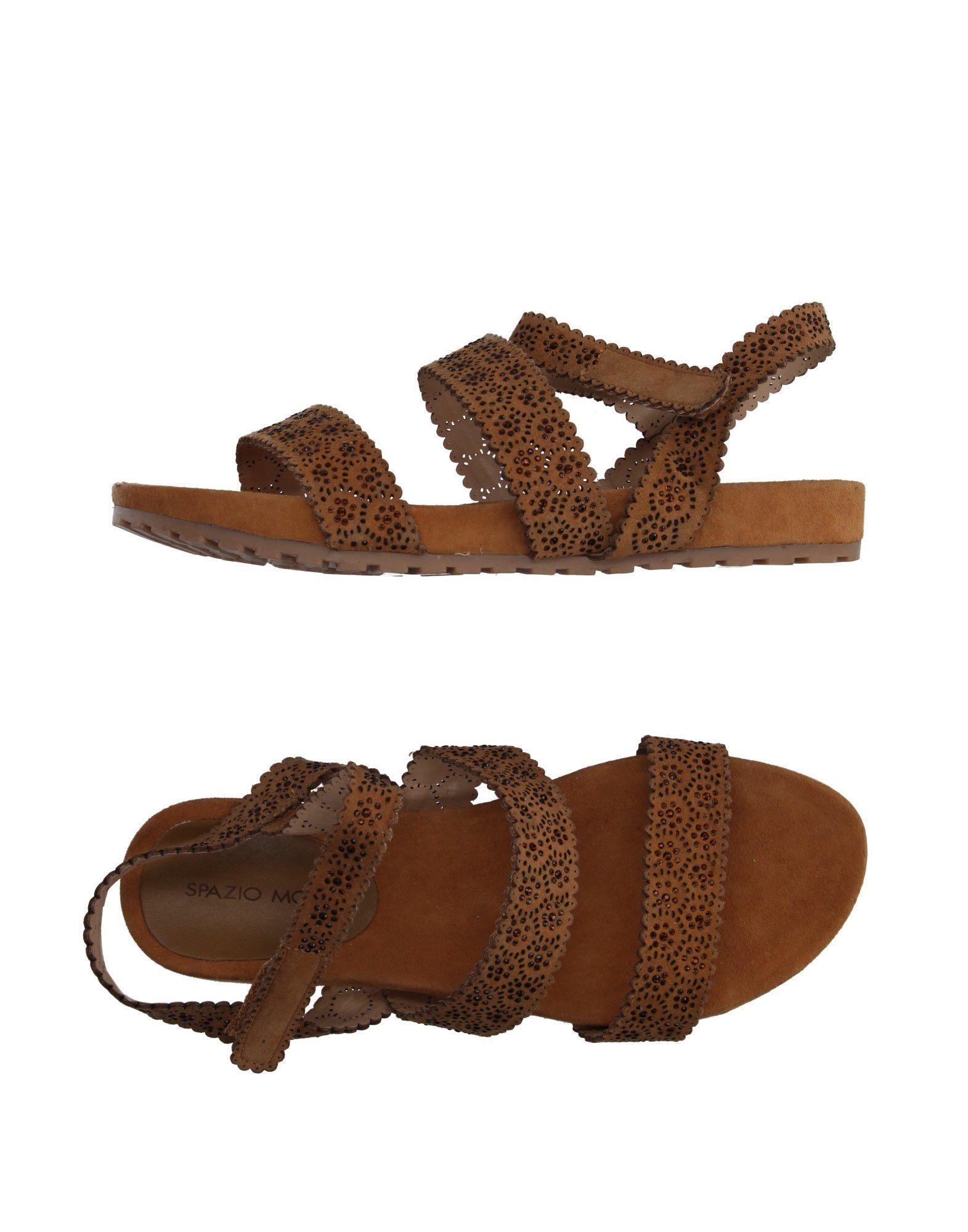 Spaziomoda Sandalen Damen    11104535HR Heiße Schuhe 03e600