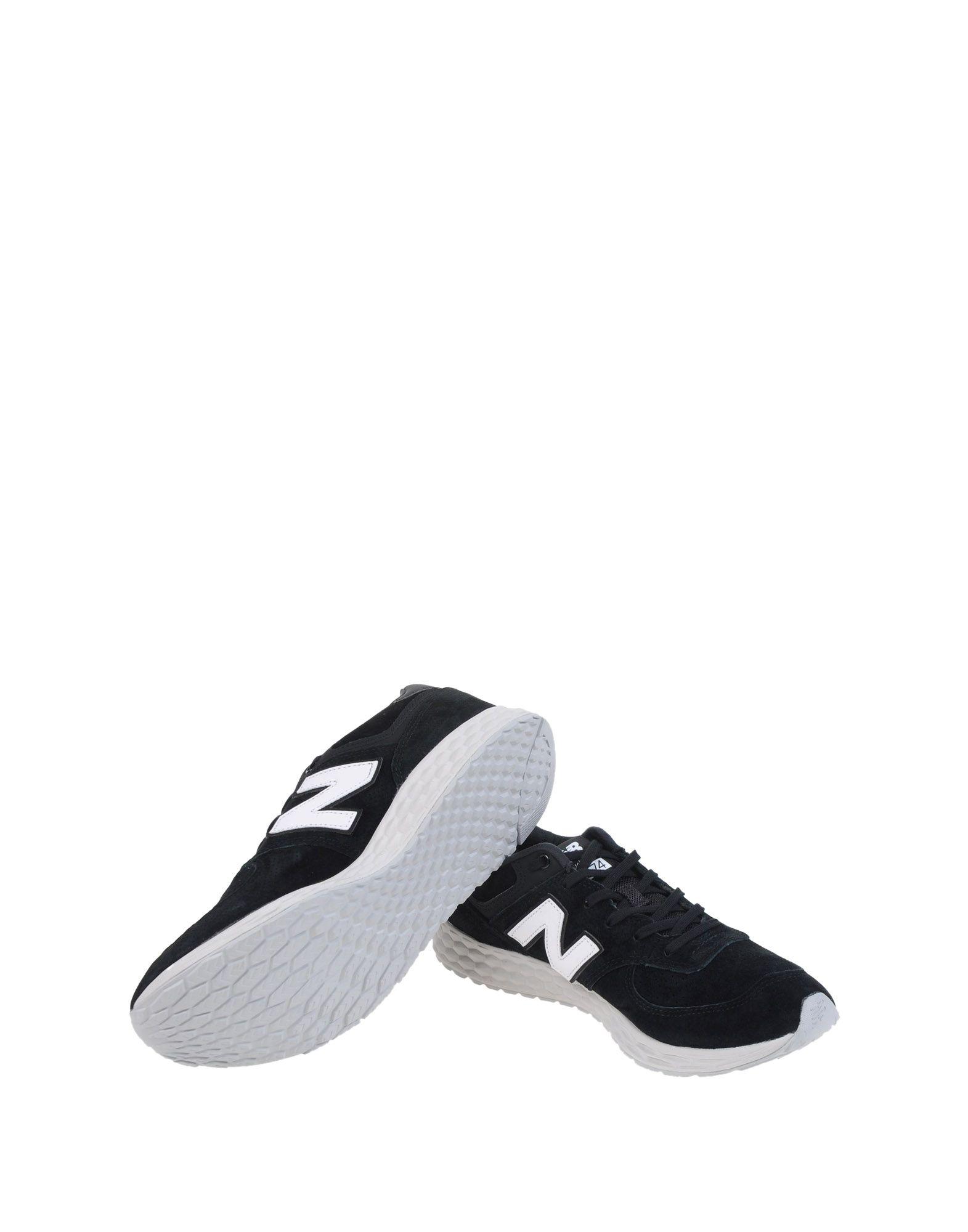 New Balance - 574 Fresh Foam Pigskin - Balance Sneakers - Men New Balance Sneakers online on  United Kingdom - 11104606MN 5dc2f2