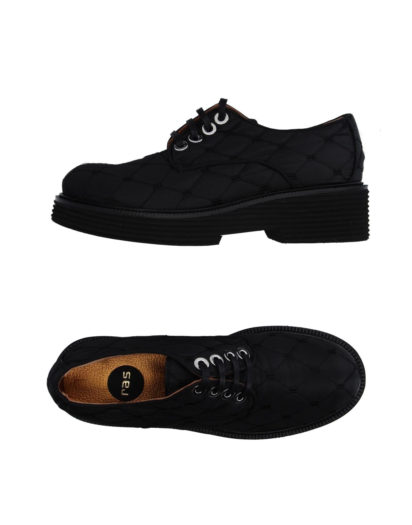 Ras Schnürschuhe Damen  11104611UV Gute Qualität beliebte Schuhe