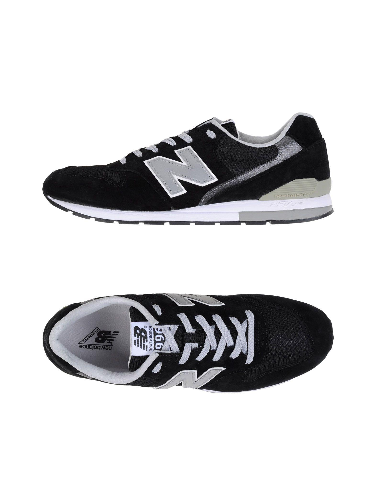 Rabatt echte Schuhe  New Balance 996 Carryover  Schuhe 11104615AM 0132e2