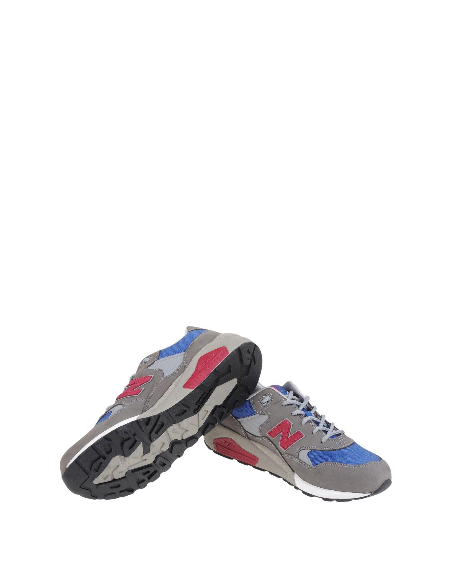 Rabatt echte echte Rabatt Schuhe New Balance 580 Nubuck  11104656VB fad890