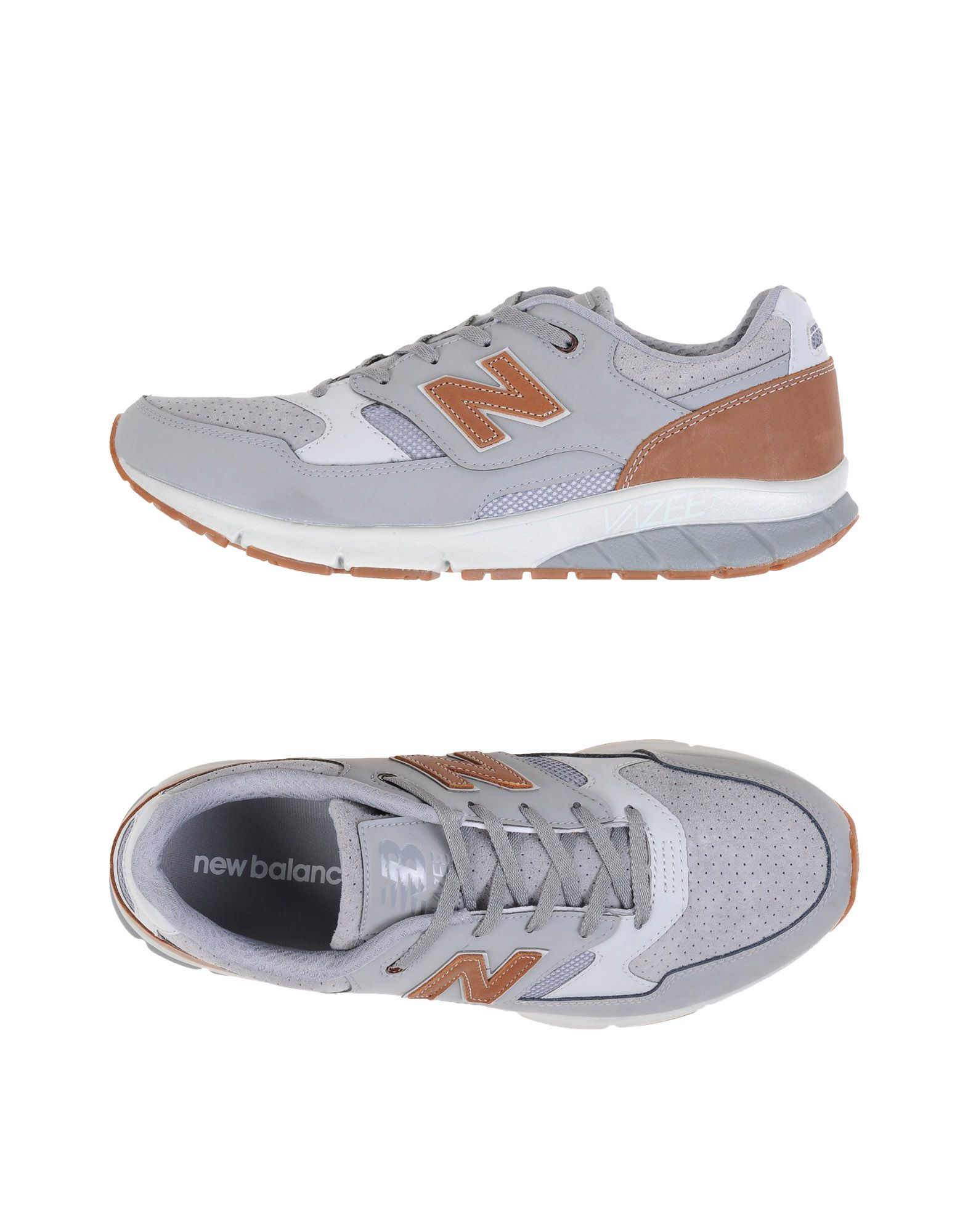 Sneakers New Balance 530 Vazee Luxury Leather - Homme - Sneakers New Balance sur