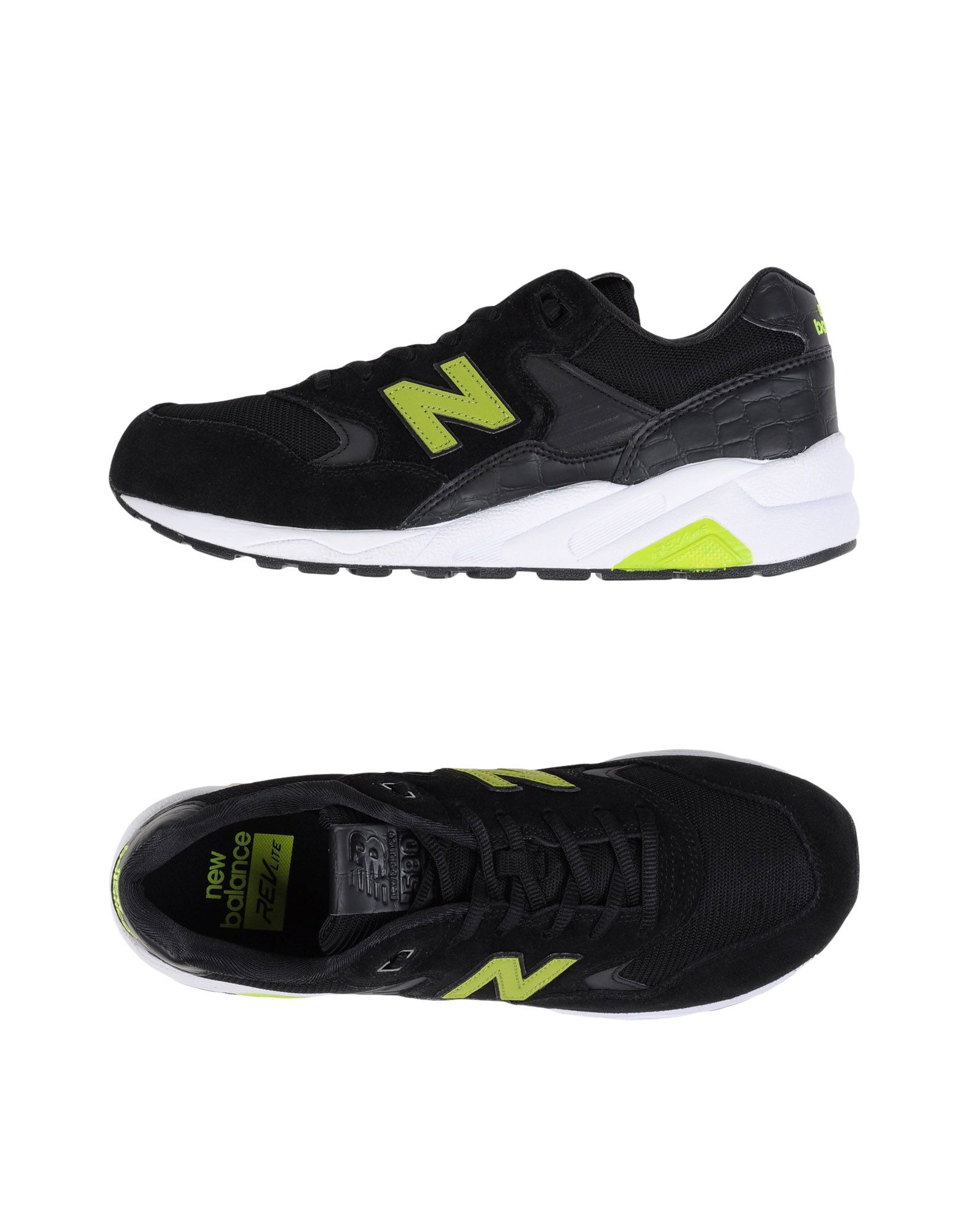 Sneakers New Balance 580 Wanderlust - Homme - Sneakers New Balance sur