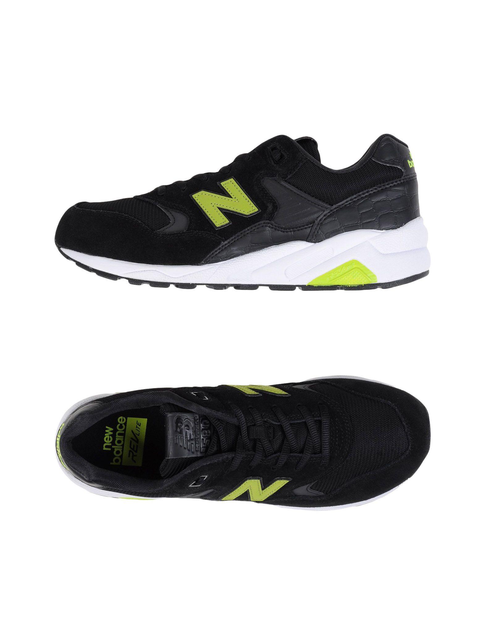 Rabatt echte Schuhe New Balance 580 Wanderlust  11104702MI