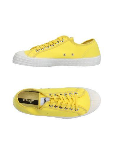 NOVESTA Sneakers in Yellow