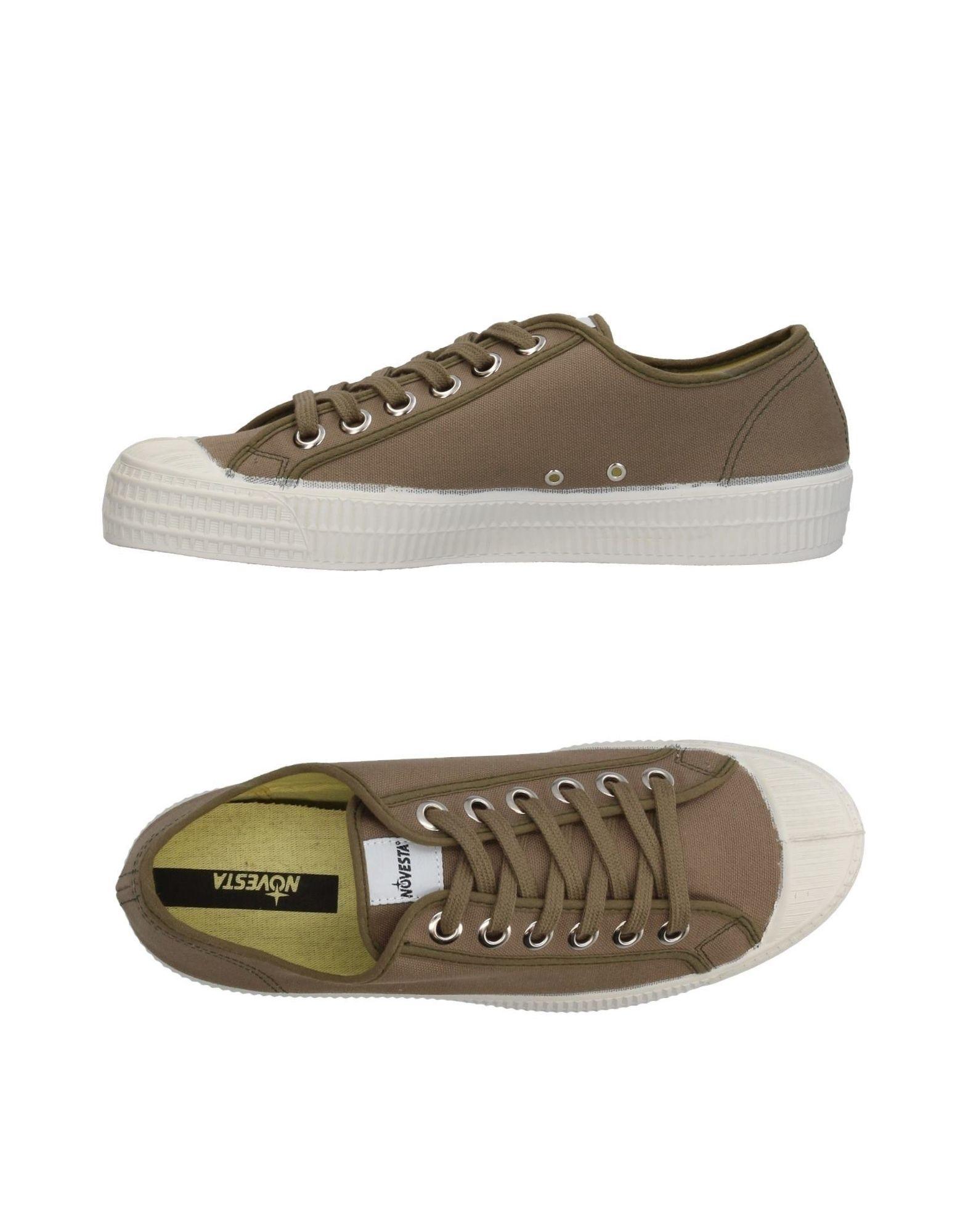 Rabatt Rabatt Rabatt echte Schuhe Novesta Sneakers Herren  11104715MC 71b4f2