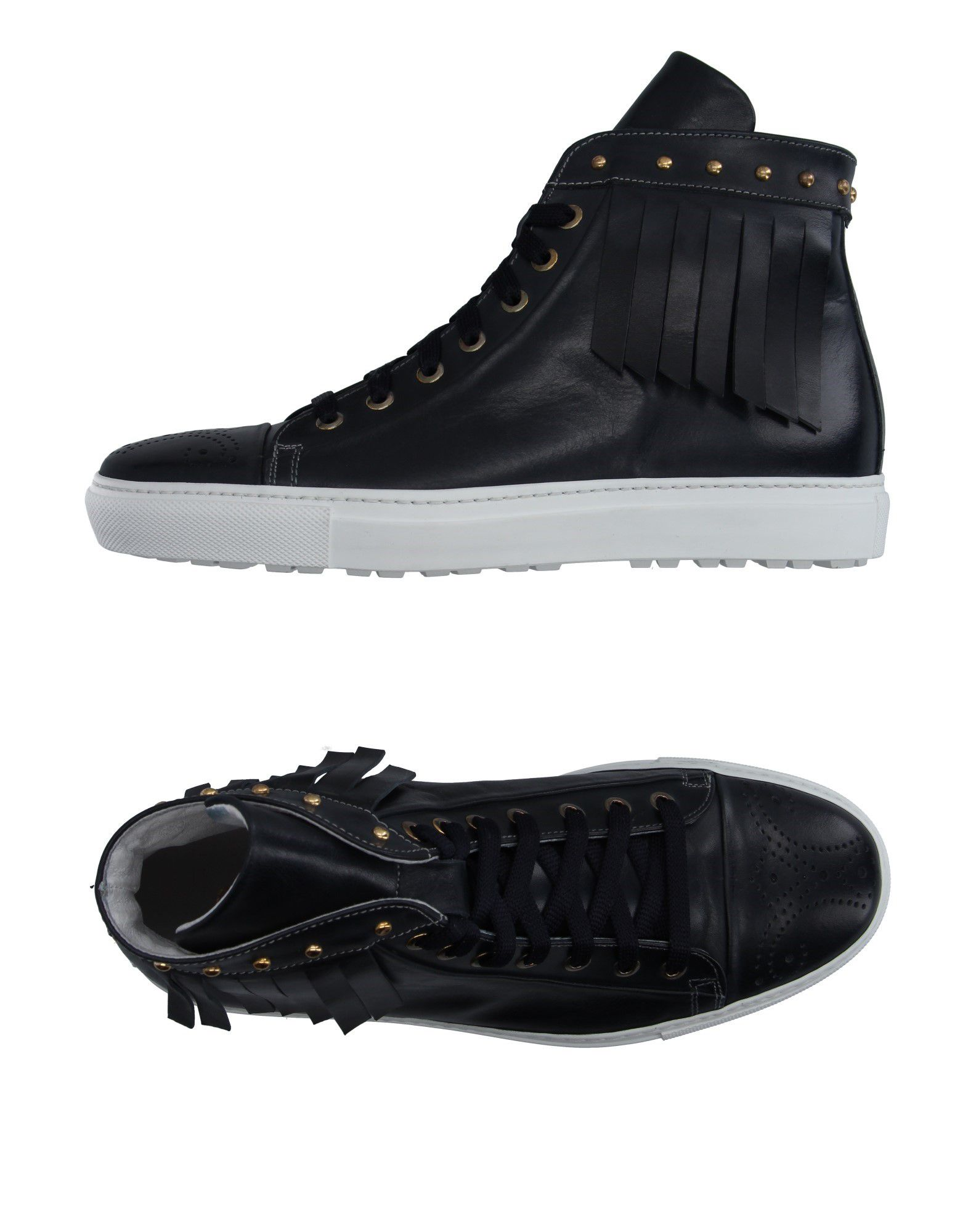 Gut um billige Schuhe zu tragenGianfranco Lattanzi Sneakers Damen  11104794DC