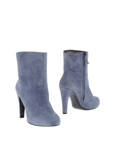 NEW YORK INDUSTRIE - Ankle boot