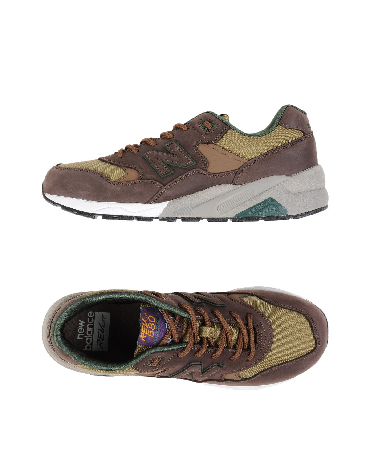 New Balance 580 Nubuck - Sneakers - Men Men Men New Balance Sneakers online on  Australia - 11104827CU 1ea446