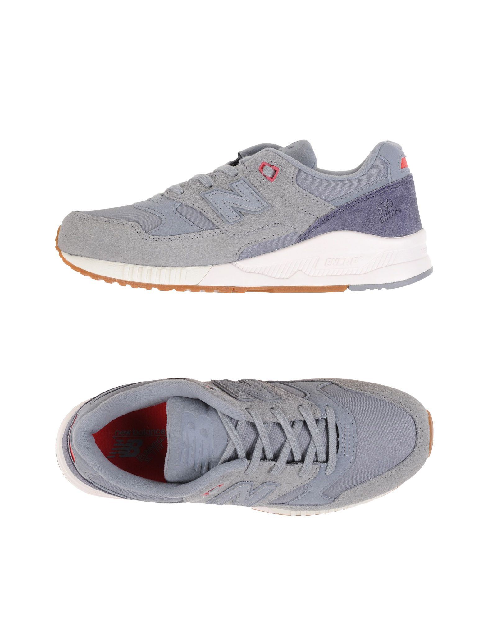 New  Balance 530 Womens Leather  New 11104876CH  1ecb63