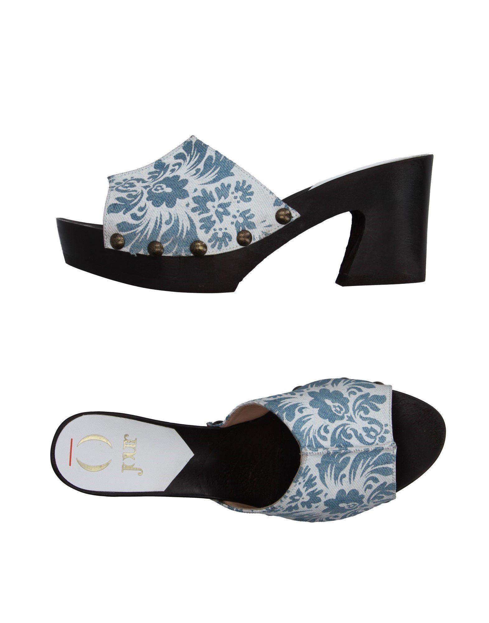 Gut um billige Schuhe zu tragenO Jour Pantoletten Damen  11105298XX