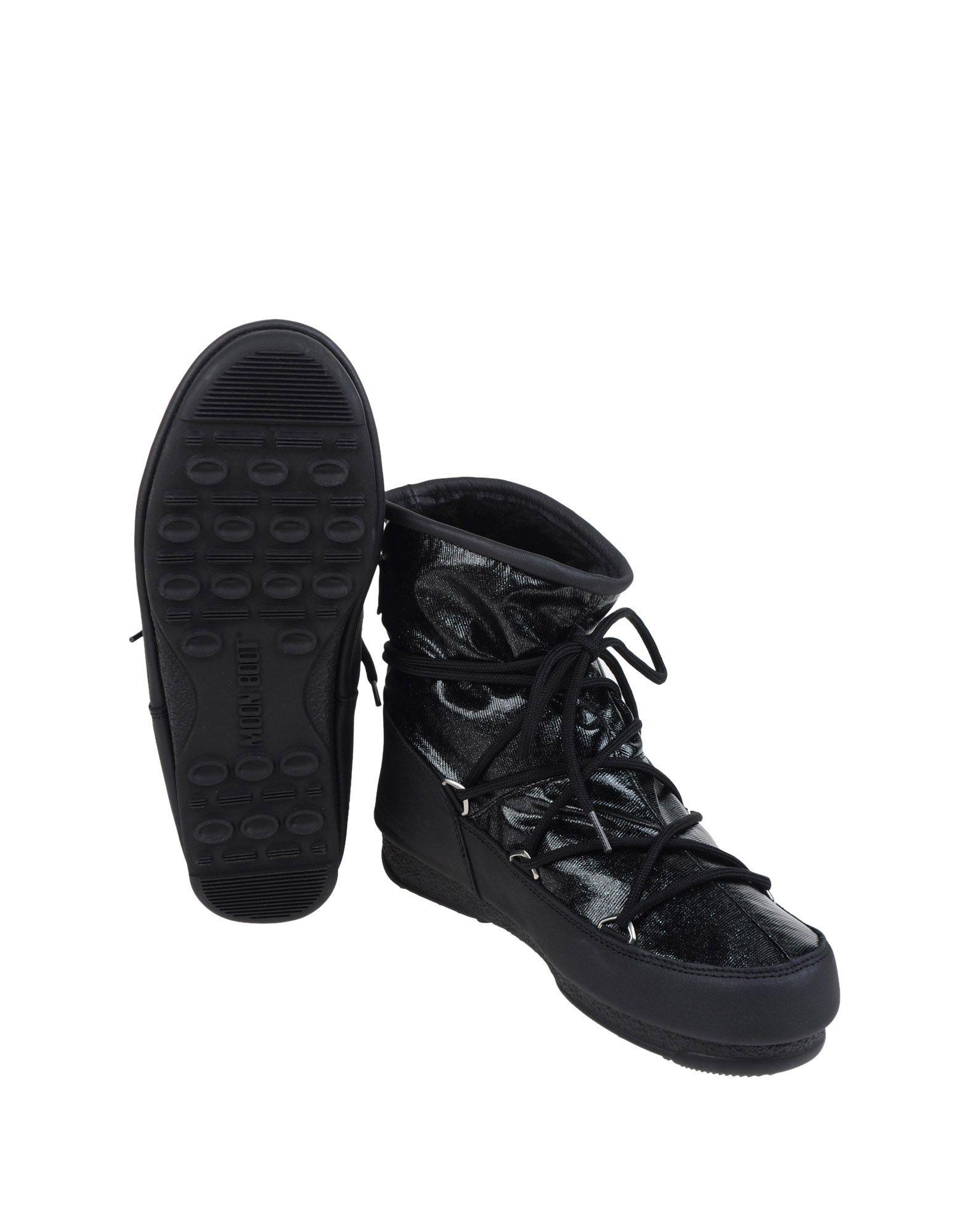 Moon Moon Moon Boot Moon Boot  Low Glitter - Ankle Boot - Women Moon Boot Ankle Boots online on  United Kingdom - 11105304OA c38f0e