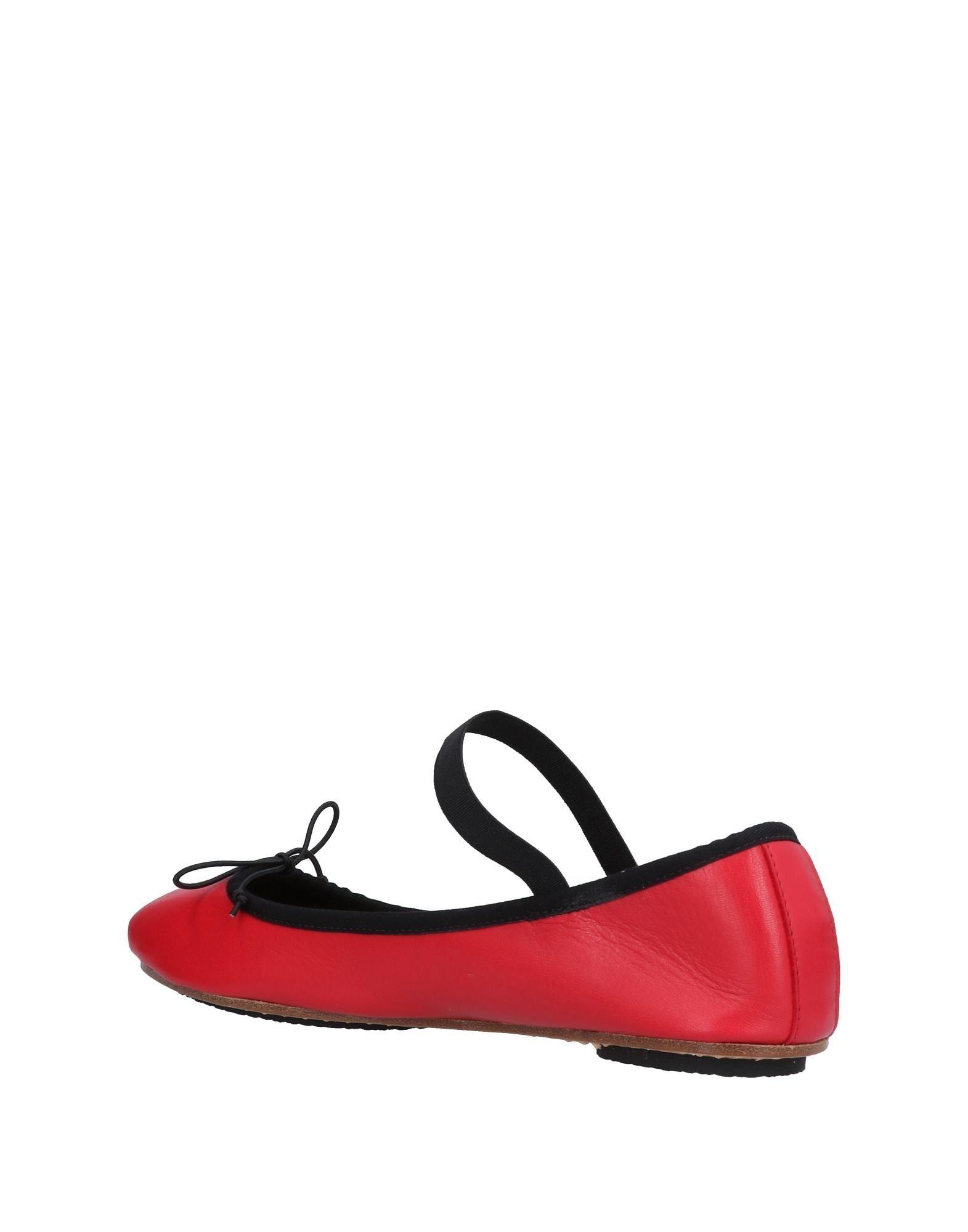 Mon Massagué Ballerinas Damen beliebte  11105472AD Gute Qualität beliebte Damen Schuhe 77787b
