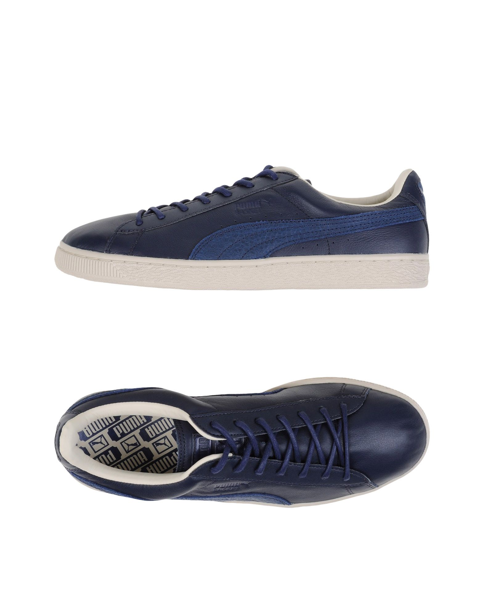 Sneakers Puma Basket Classic Citi - Uomo - 11105499QN