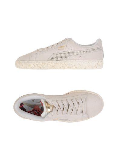 0bcebf13 PUMA x CAREAUX Sneakers - Footwear   YOOX.COM