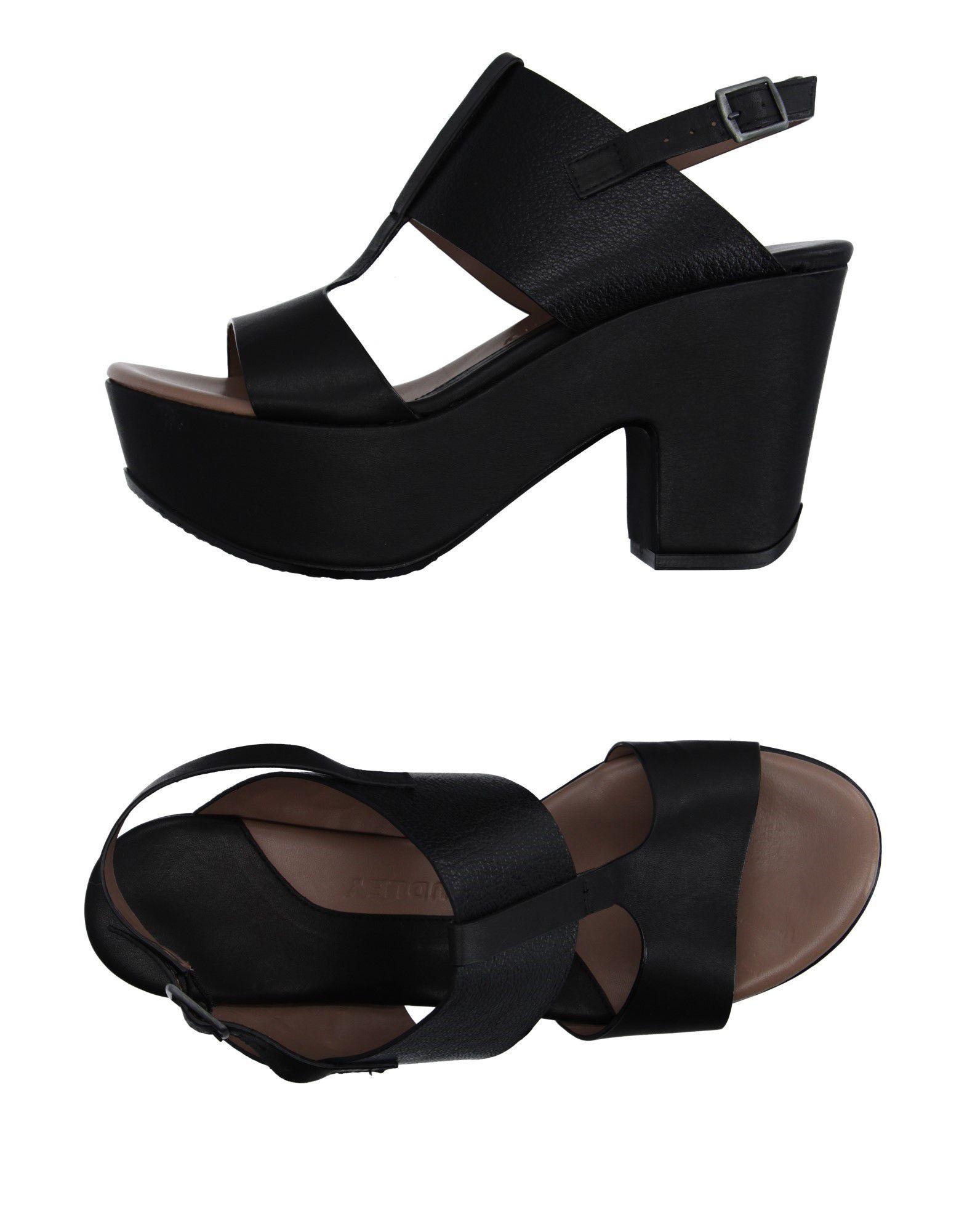 Haltbare Mode billige Schuhe Audley Sandalen Damen  11105594BW Heiße Schuhe