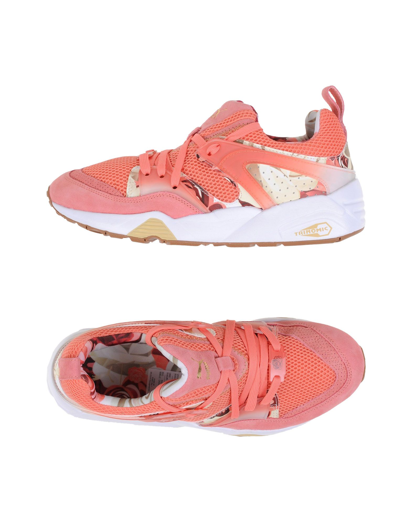 Sneakers Puma X Careaux Bog X Careaux X Graphic - Donna - 11105598PR