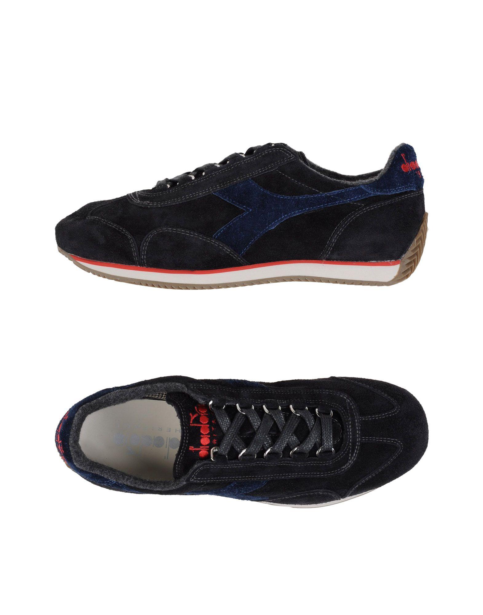Sneakers Diadora Heritage Equipe Monkey - Uomo - Acquista online su