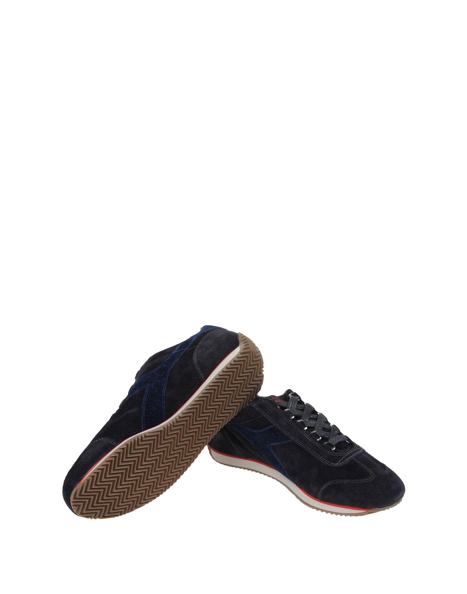 Diadora Heritage Equipe Monkey beliebte  11105715EA Gute Qualität beliebte Monkey Schuhe 9c9471