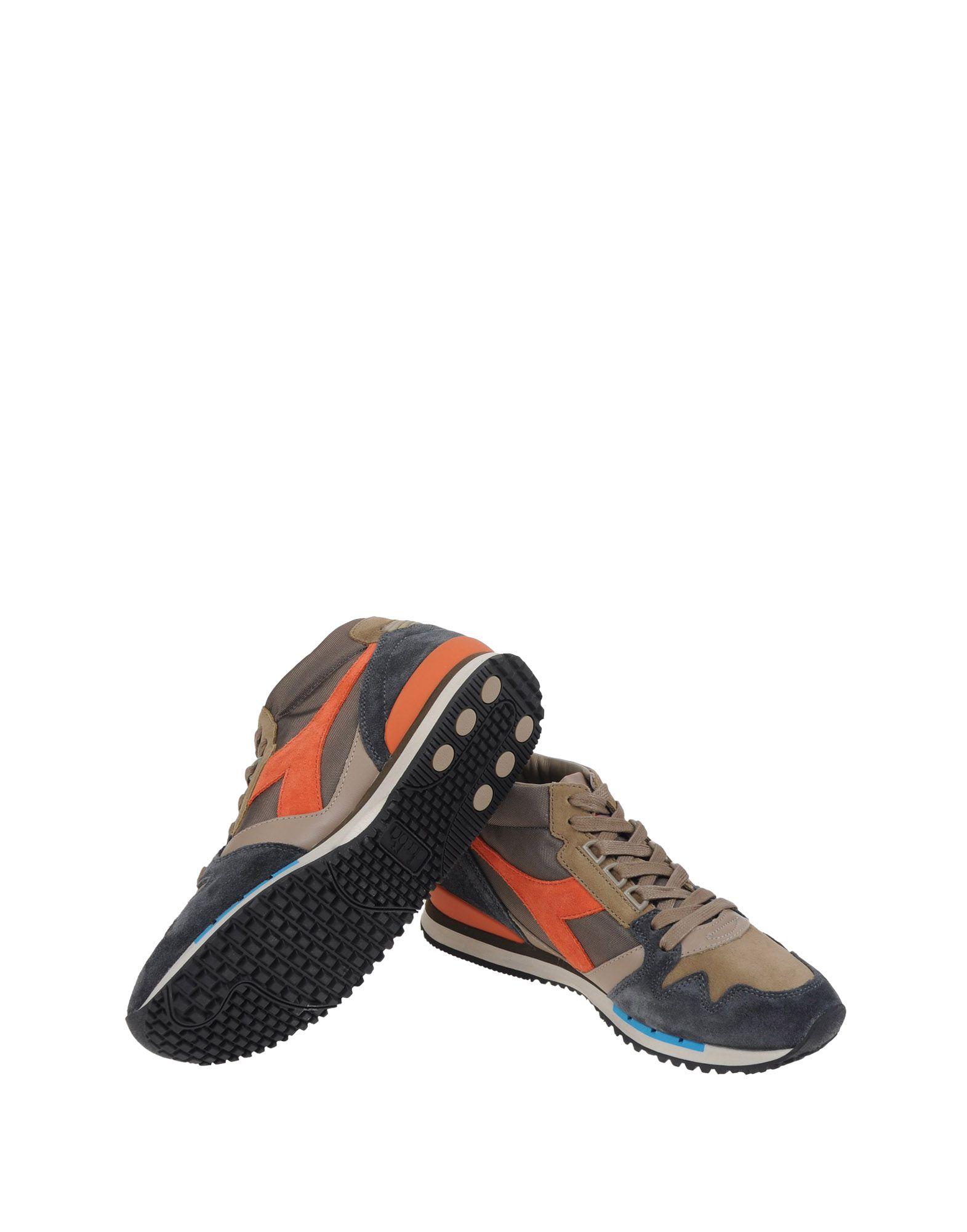 Diadora Diadora Diadora Heritage Exodus 5/8 Sw  11105719GO Neue Schuhe 6ab07e