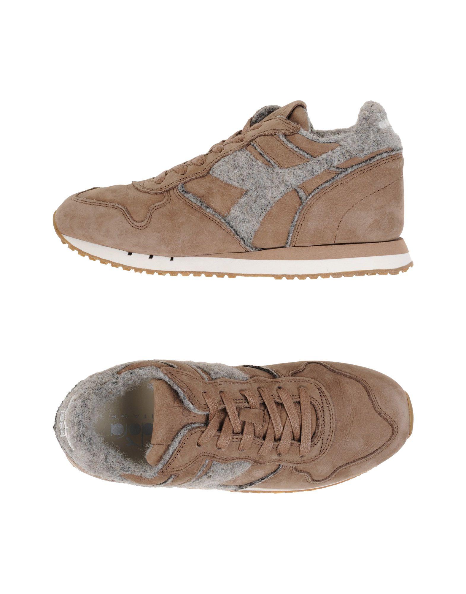 Sneakers Diadora Heritage Trident W Warm - Donna - Acquista online su