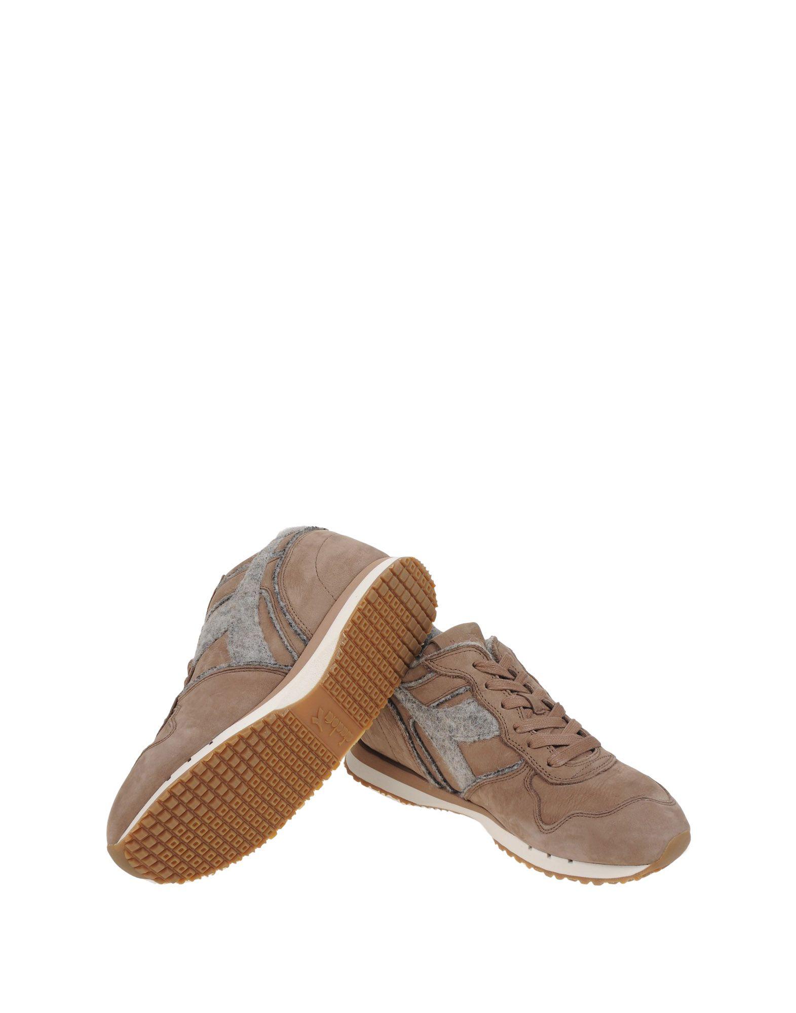 Sneakers Diadora Heritage Trident W Warm - Femme - Sneakers Diadora Heritage sur