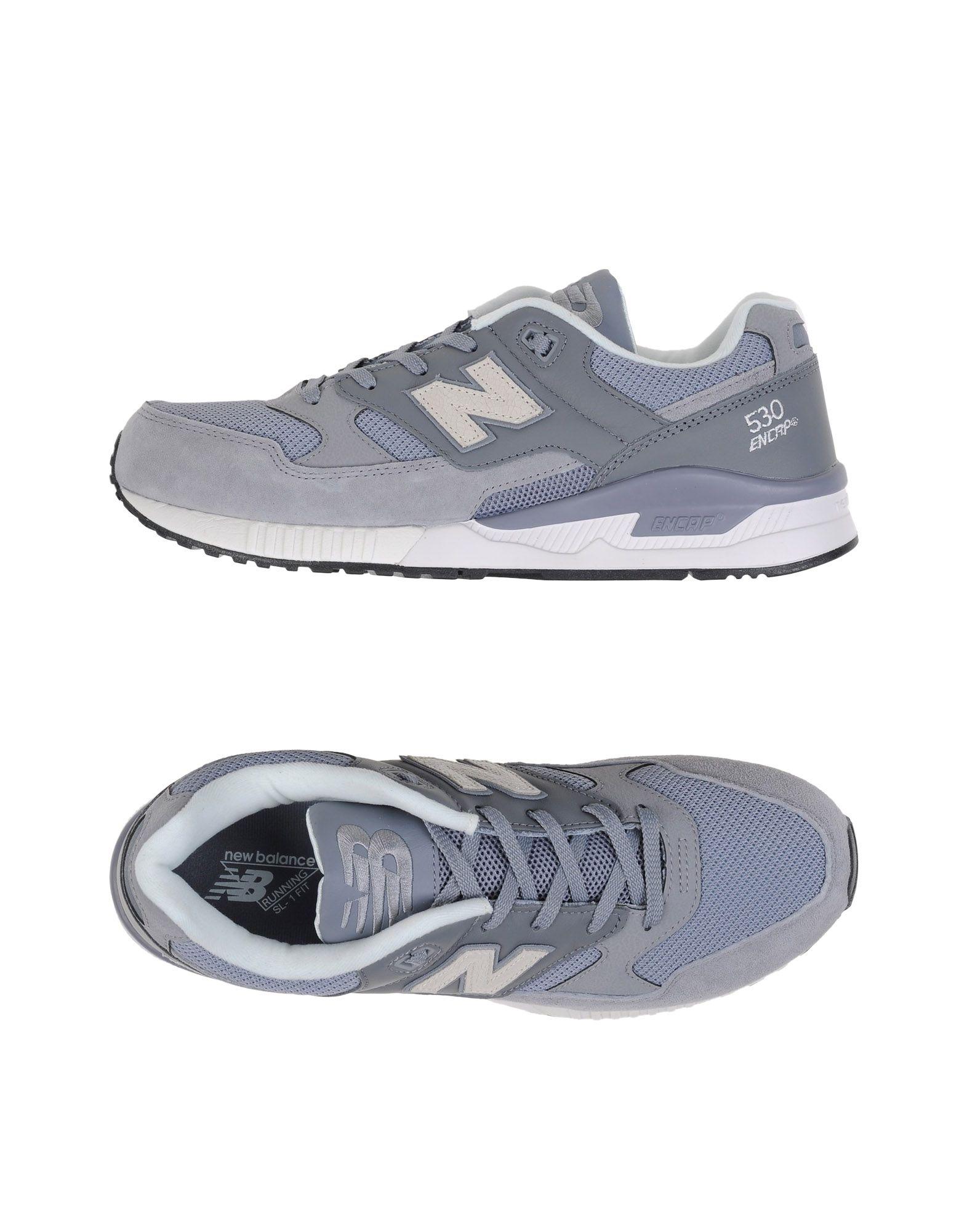 Rabatt Schuhe echte Schuhe Rabatt New Balance 530 Oxidized  11105802OD 49296f