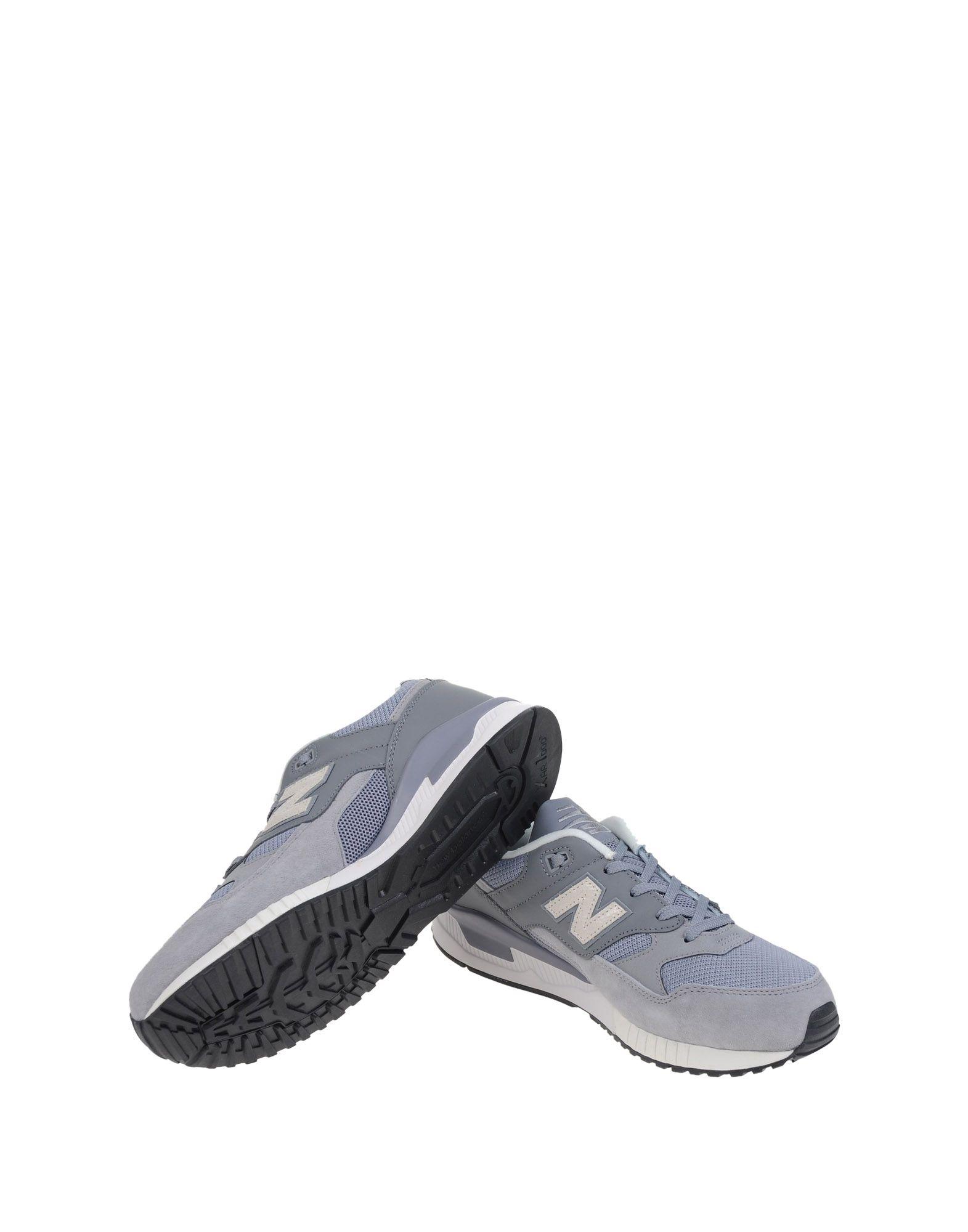 Rabatt echte Schuhe Oxidized New Balance 530 Oxidized Schuhe  11105802OD e27682