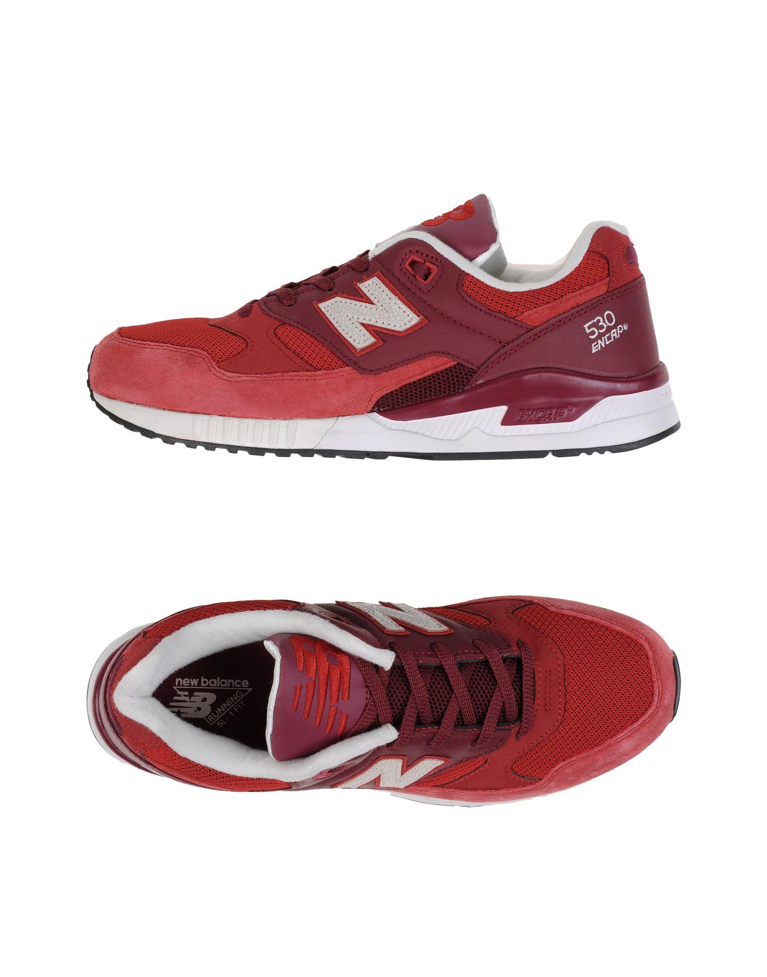 Sneakers New Balance 530 Oxidized - Uomo - 11105810PV