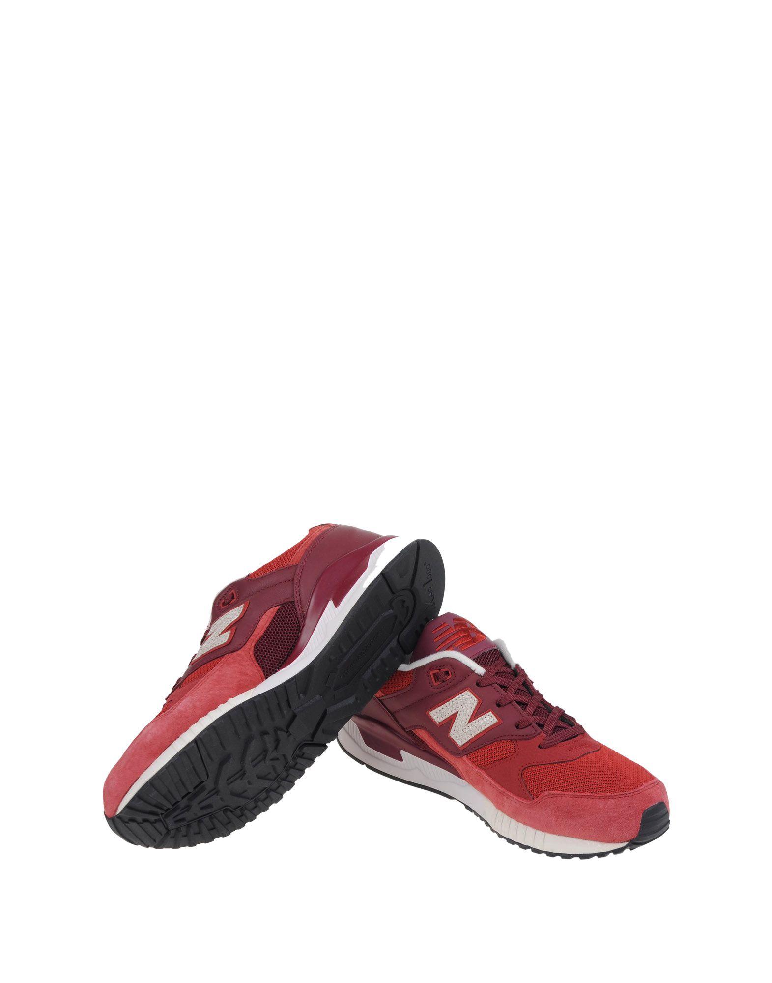 Rabatt 530 echte Schuhe New Balance 530 Rabatt Oxidized  11105810PV 62f7dd