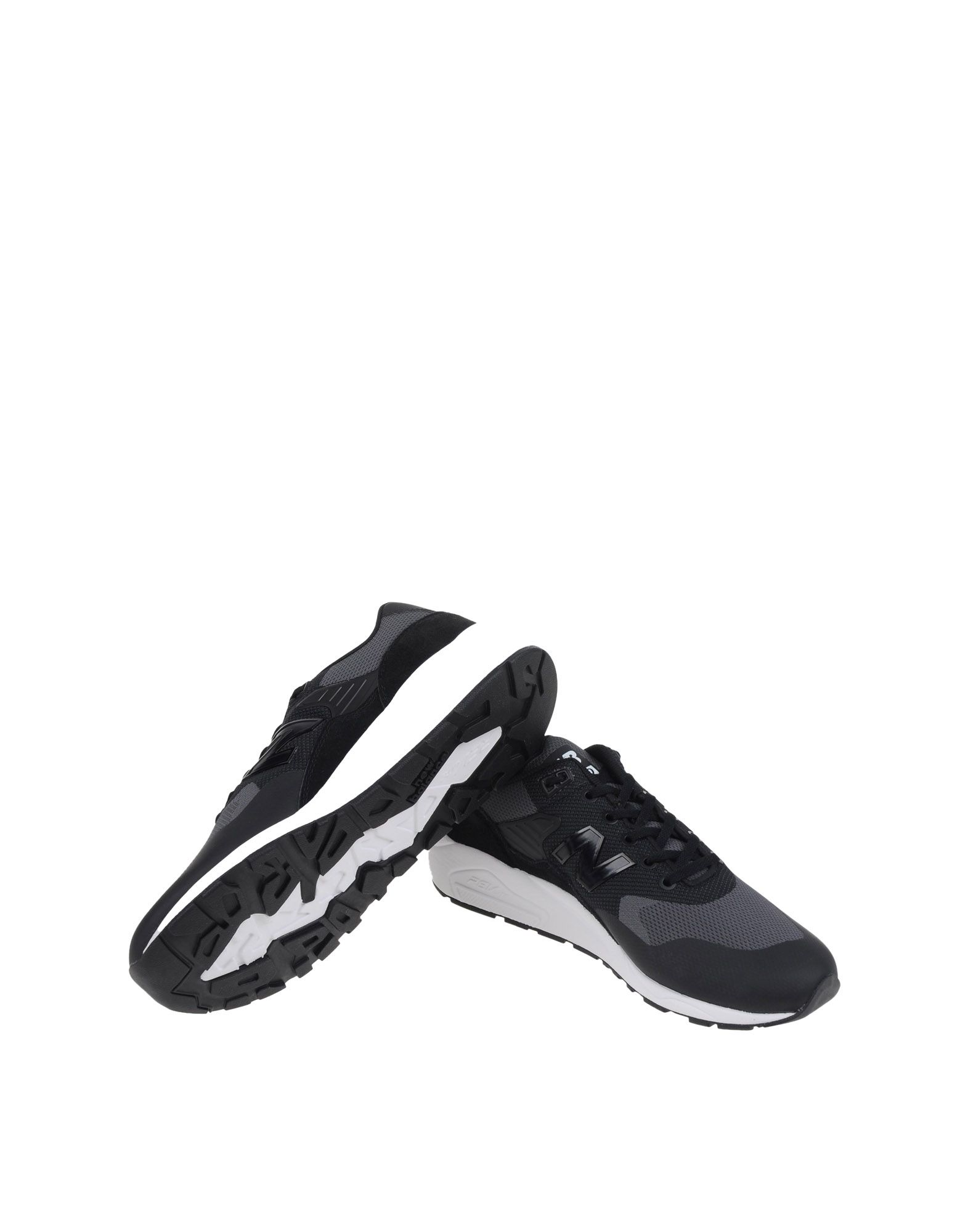 Sneakers New 580 Balance 580 New Techy Textile - Uomo - 11105823HB 7d1d6c