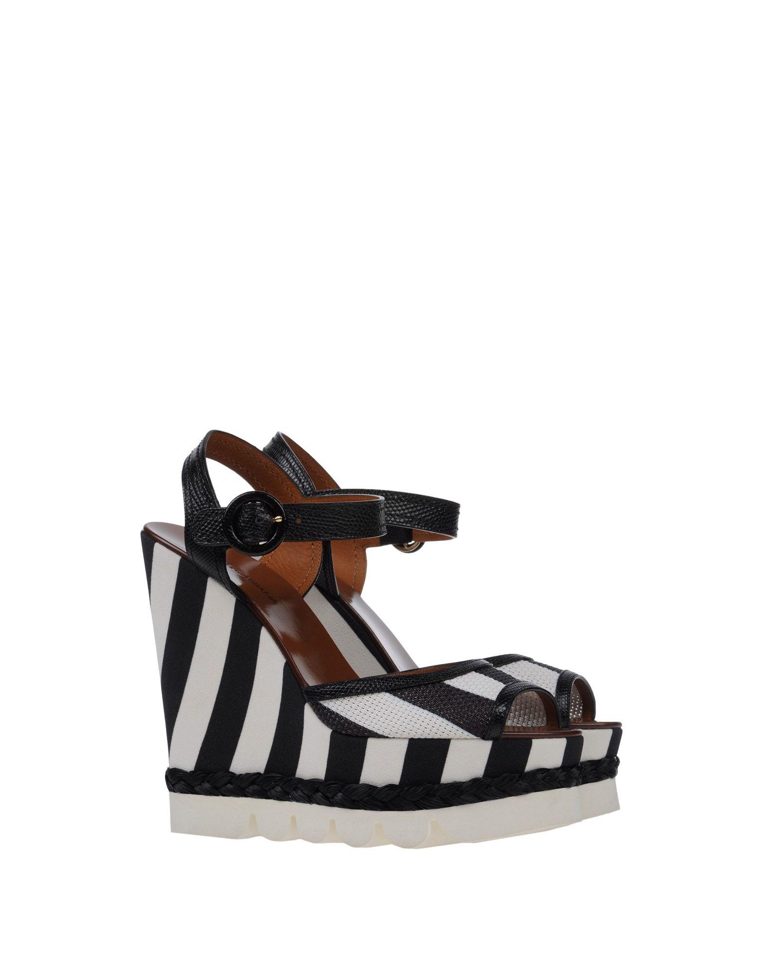 Dolce & Gabbana Sandalen Damen Schuhe  11105923JIGünstige gut aussehende Schuhe Damen 9e92d0