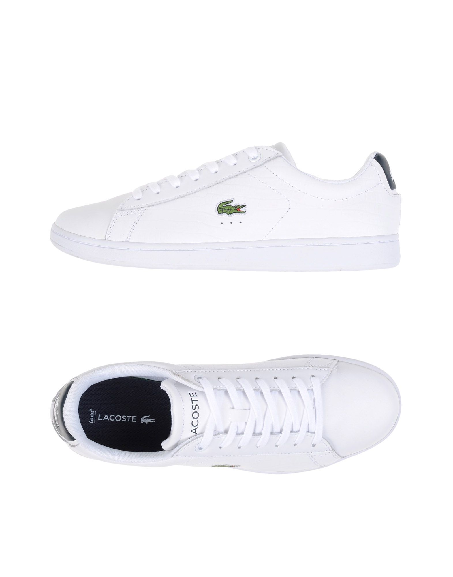 2fbc20365 Lacoste Lacoste Lacoste Carnaby Evo G316 7 - Sneakers - Men Lacoste Sneakers  online on United Kingdom - 11105977XU 0a52ae
