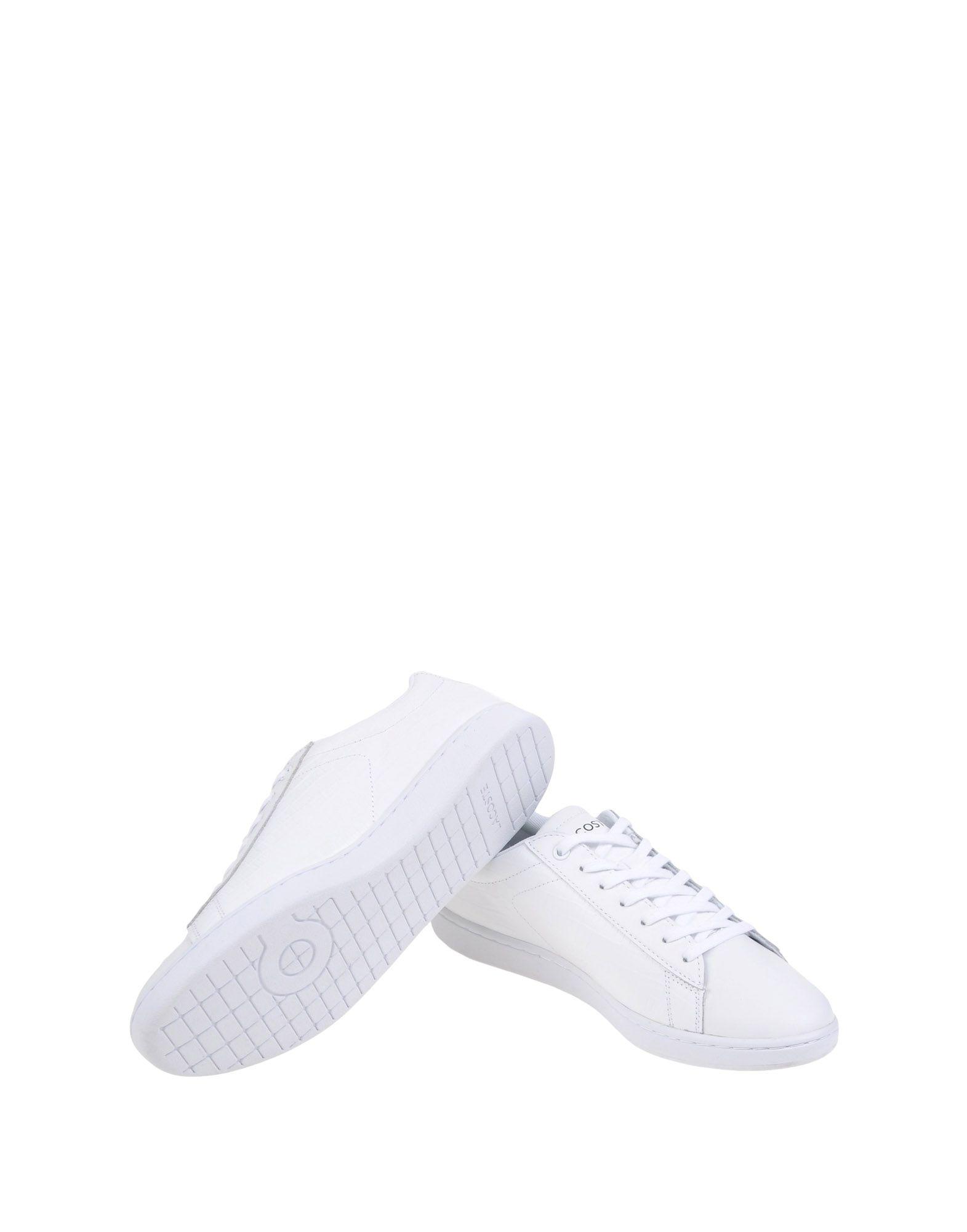 c4ba0bea1 ... Lacoste Lacoste Lacoste Carnaby Evo G316 7 - Sneakers - Men Lacoste  Sneakers online on United