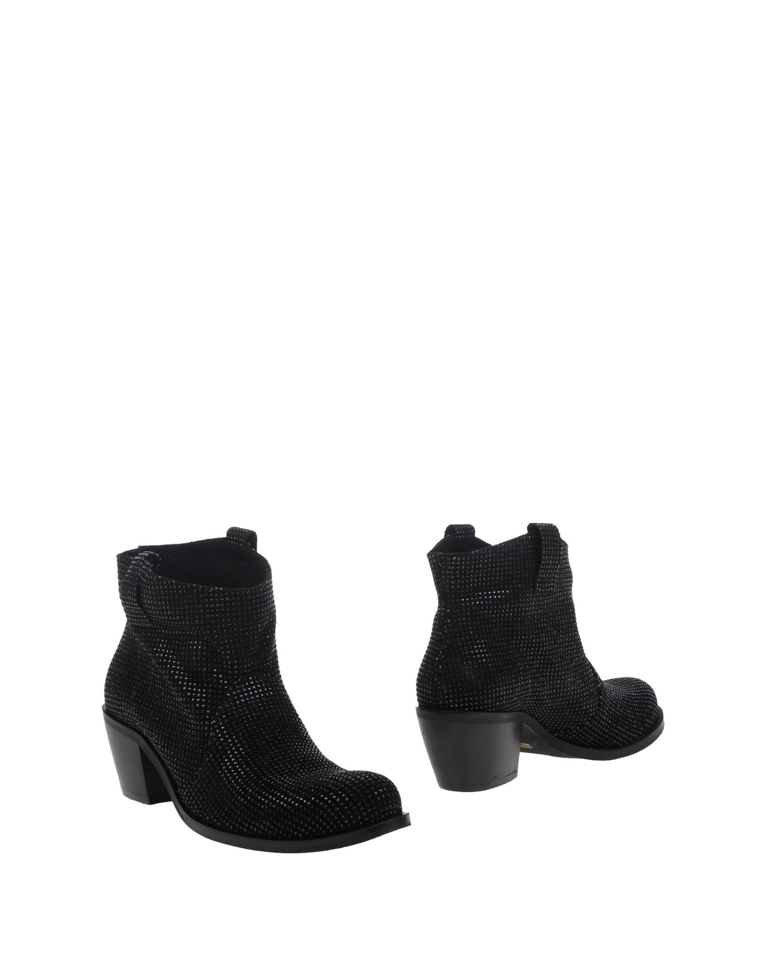 Bottine Fabrizio Chini Femme - Bottines Fabrizio Chini sur