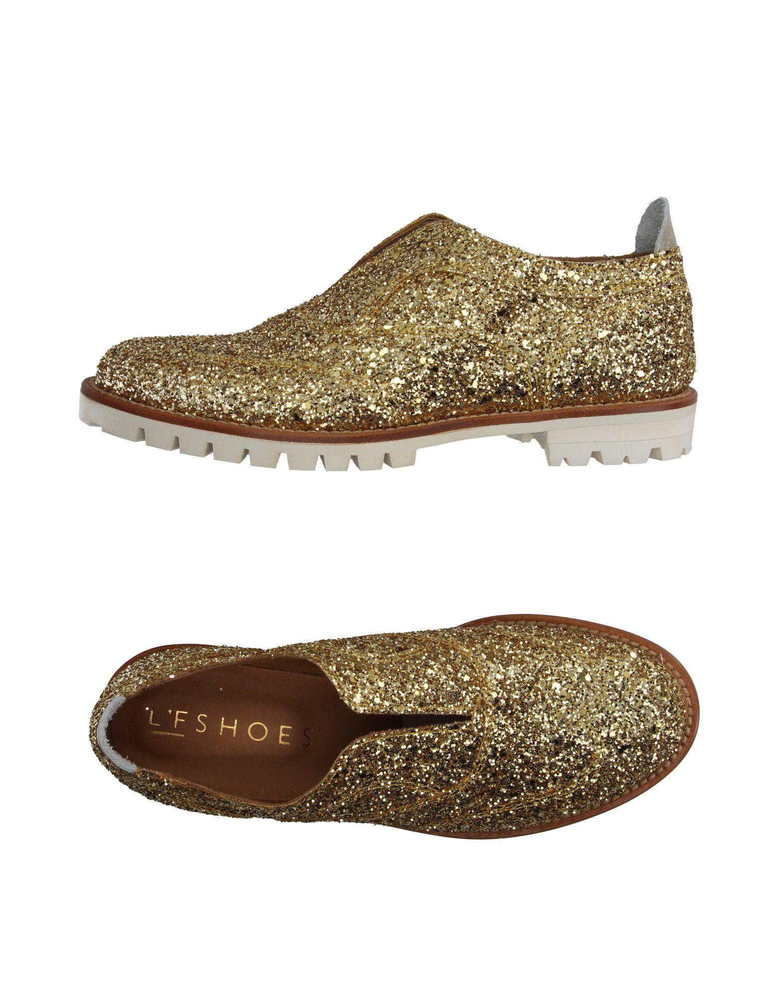 Mocassins Lf Shoes Femme - Mocassins Lf Shoes sur