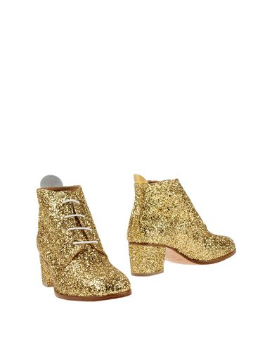 L'F SHOES - Ankle boot